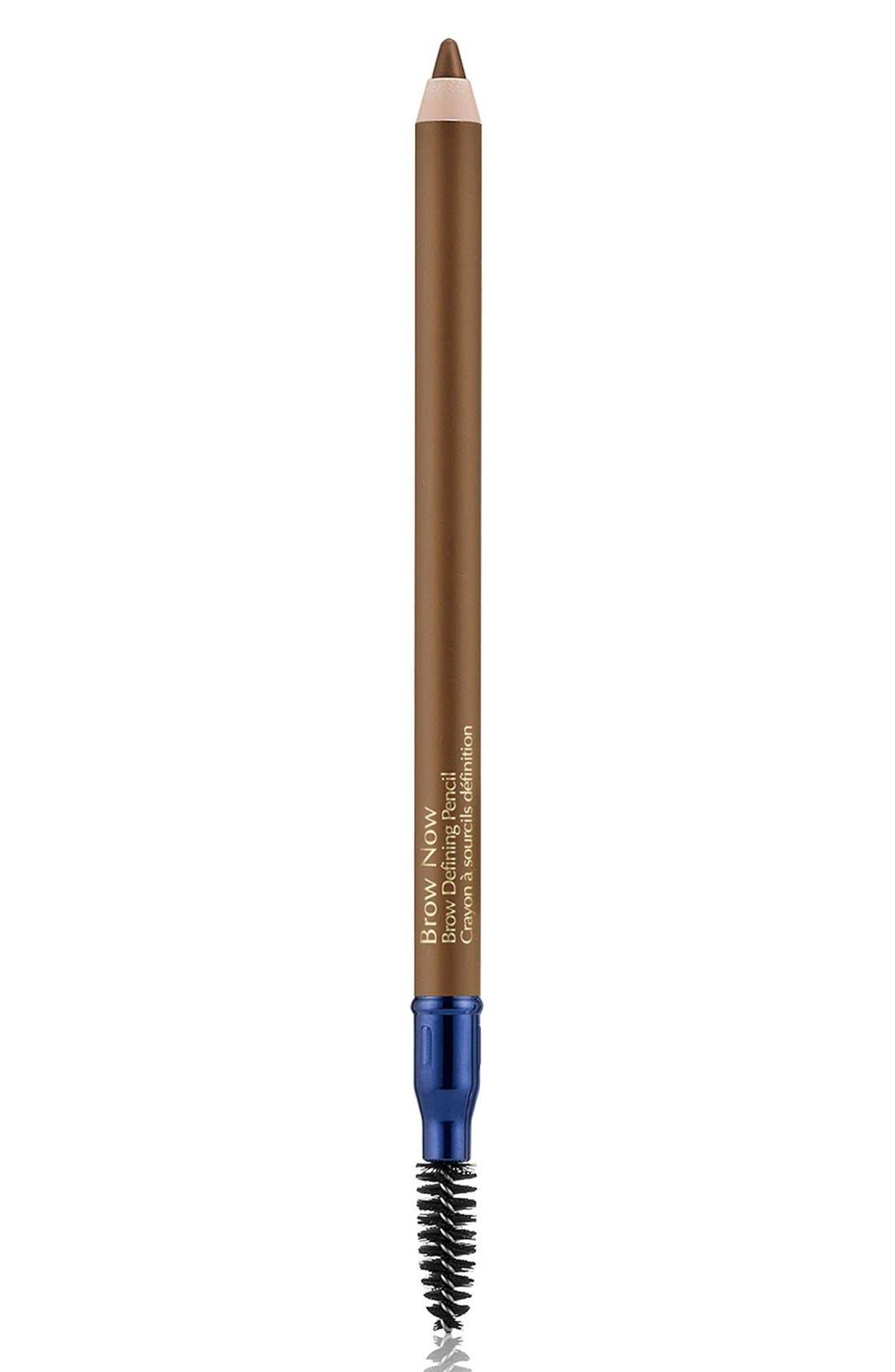 Estee Lauder Brow Now Brow Defining Pencil - Brunette