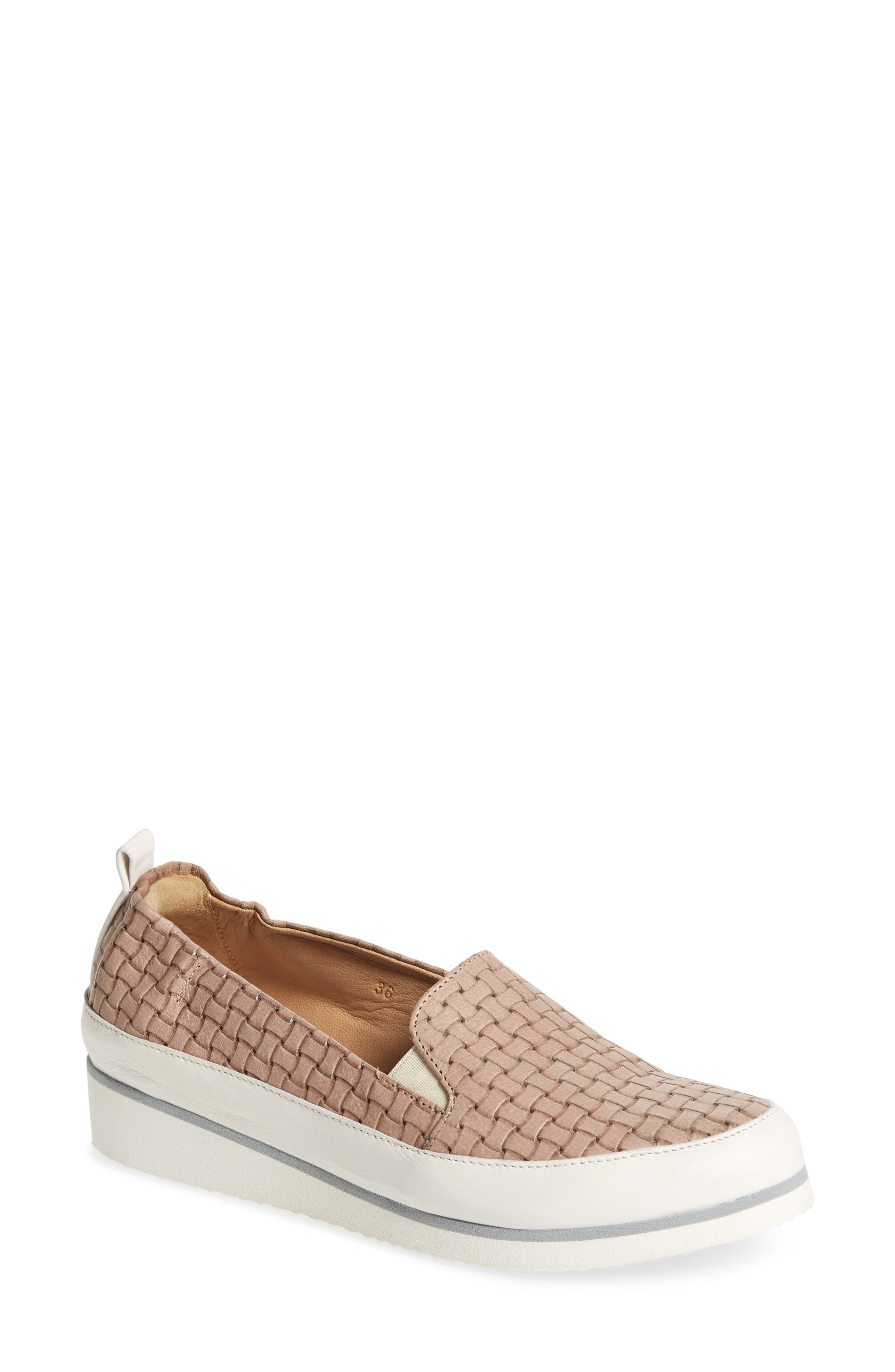 Nell Slip-On Sneaker,                             Main thumbnail 2, color,