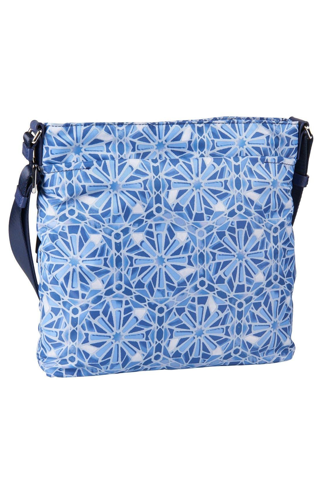 Voyageur - Capri Nylon Crossbody Bag,                             Alternate thumbnail 38, color,