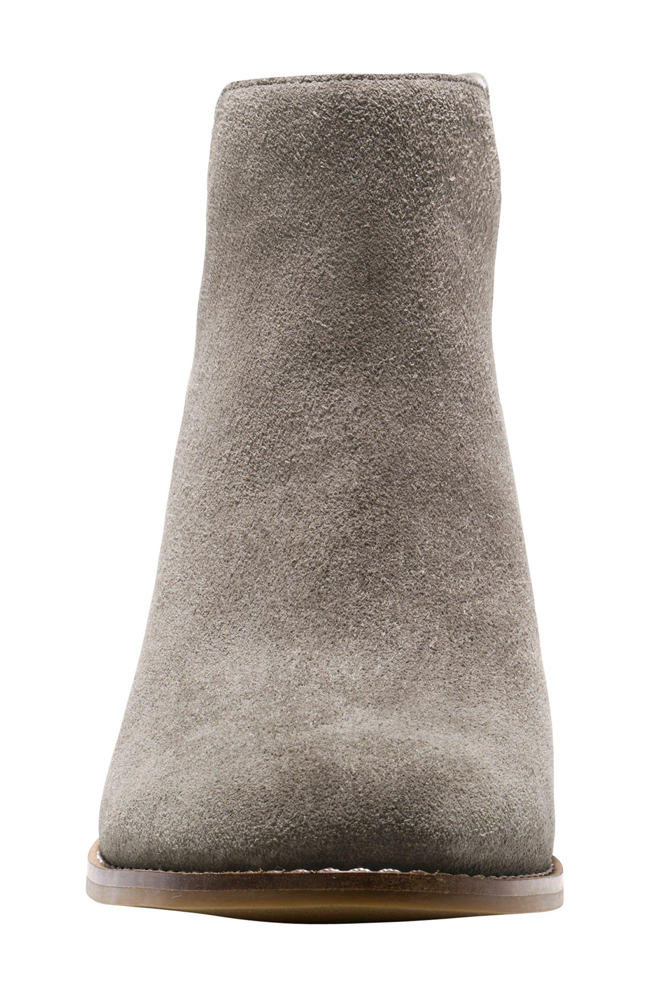 'Abbot' Chelsea Boot,                             Alternate thumbnail 4, color,                             021