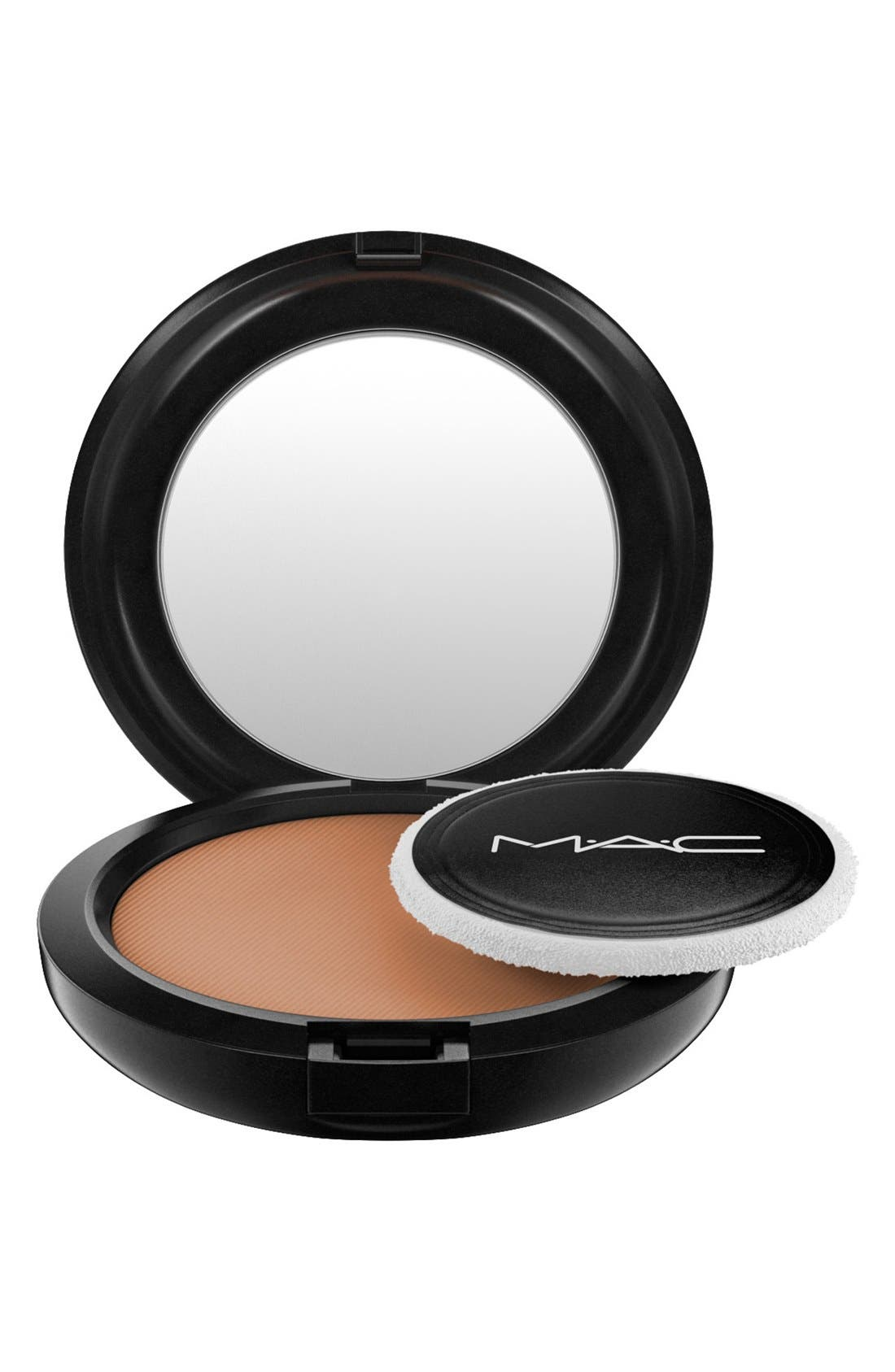 MAC Blot Powder/Pressed,                             Alternate thumbnail 3, color,                             DEEP DARK