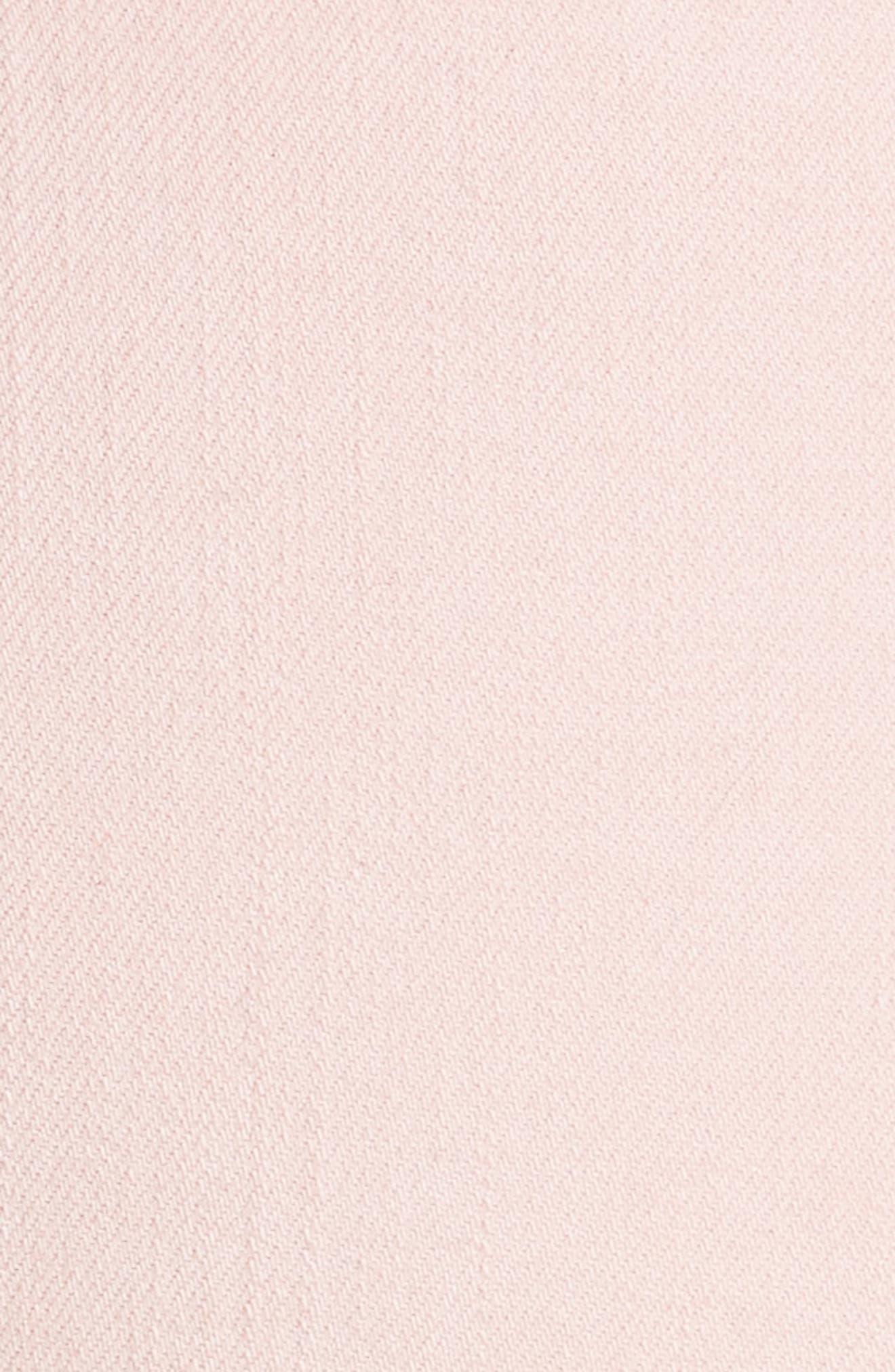 Debbie Frayed Crop Skinny Jeans,                             Alternate thumbnail 20, color,