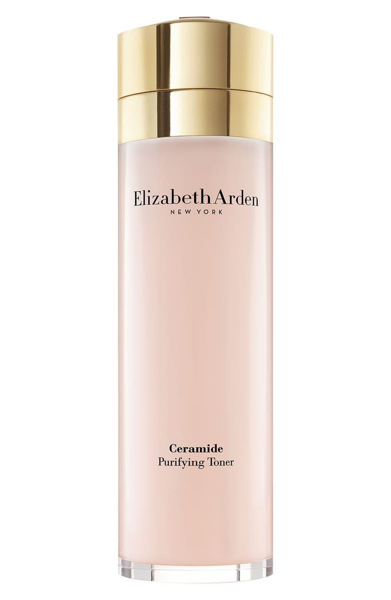 Elizabeth Arden Ceramide Purifying Toner