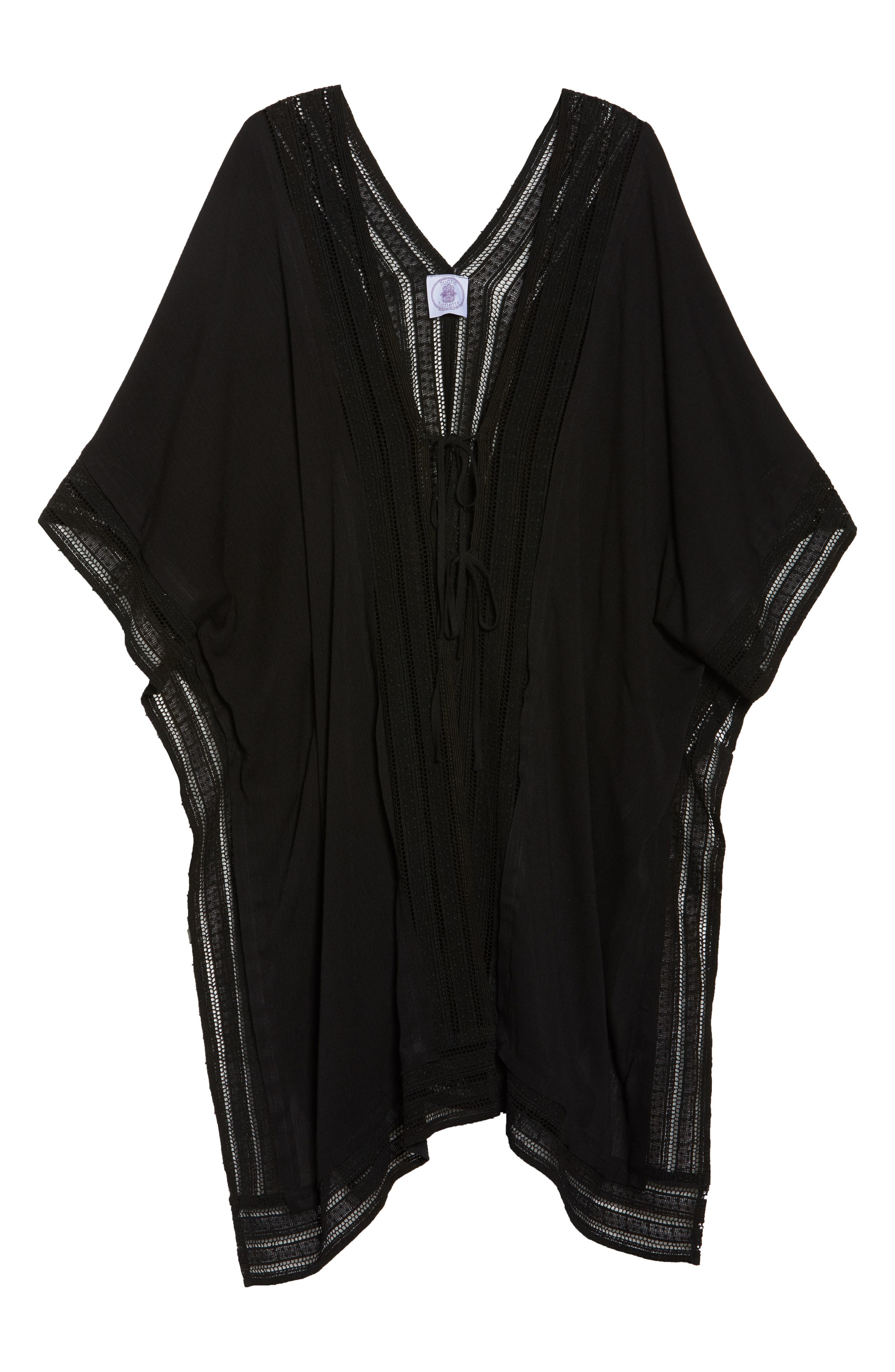 Serendipity Cover-Up Tunic,                             Alternate thumbnail 6, color,                             001