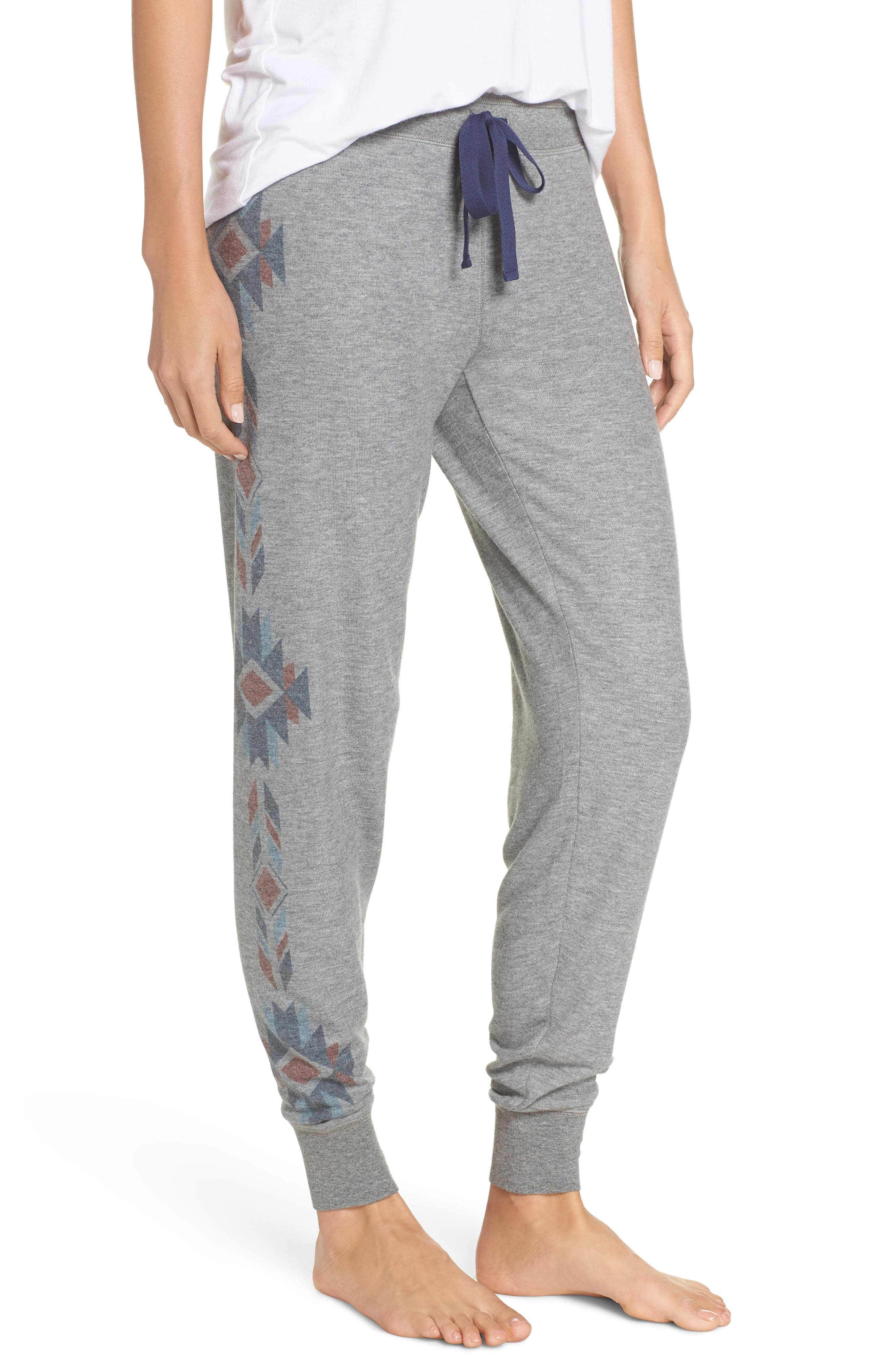 Winter Escape Jogger Pants,                             Main thumbnail 1, color,                             H GREY