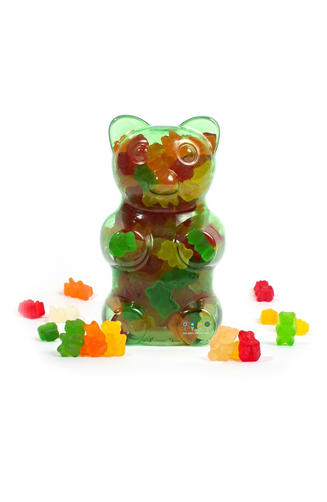 Gummy Bear Bank,                             Alternate thumbnail 3, color,                             400