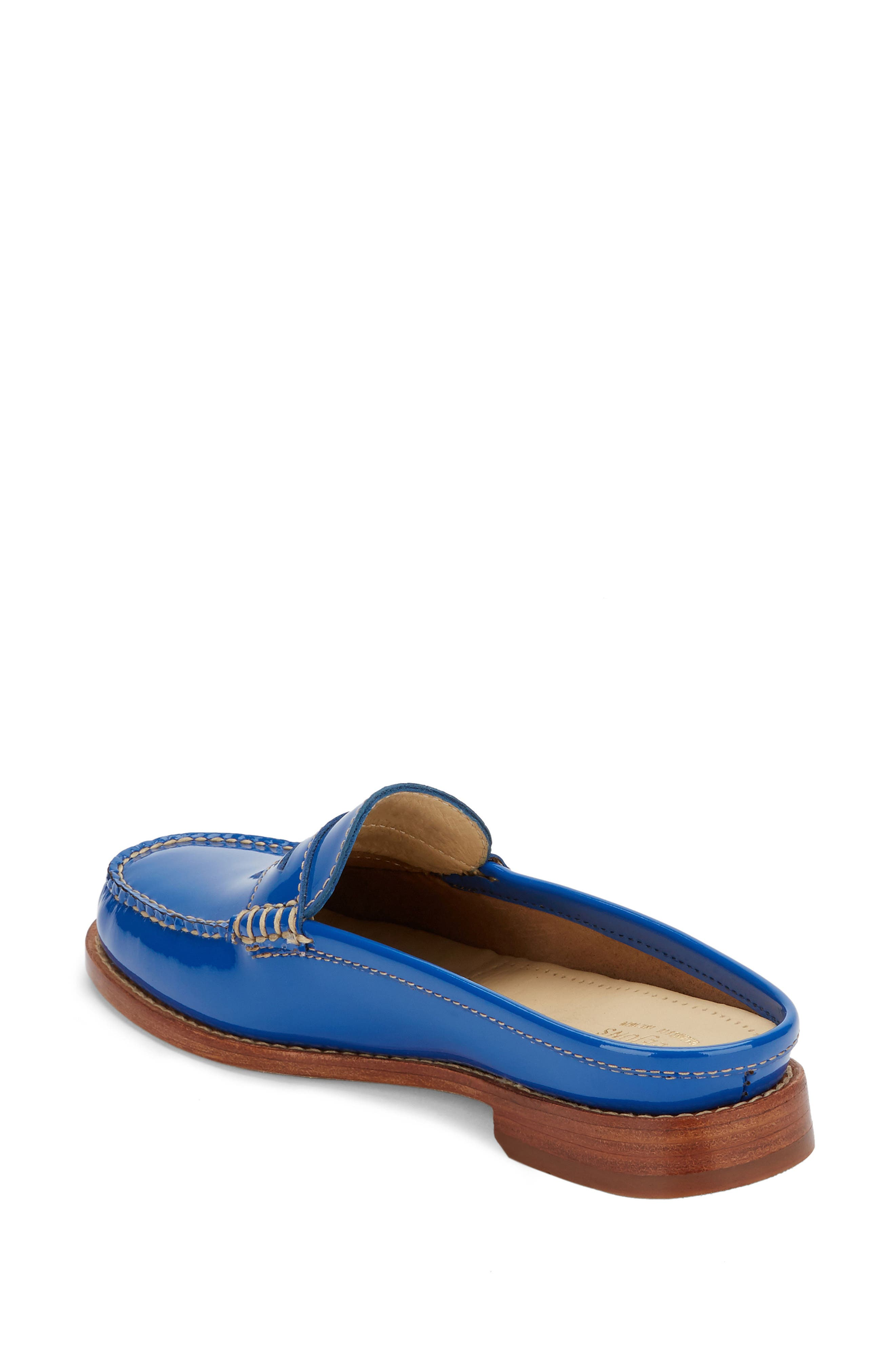Wynn Loafer Mule,                             Alternate thumbnail 47, color,