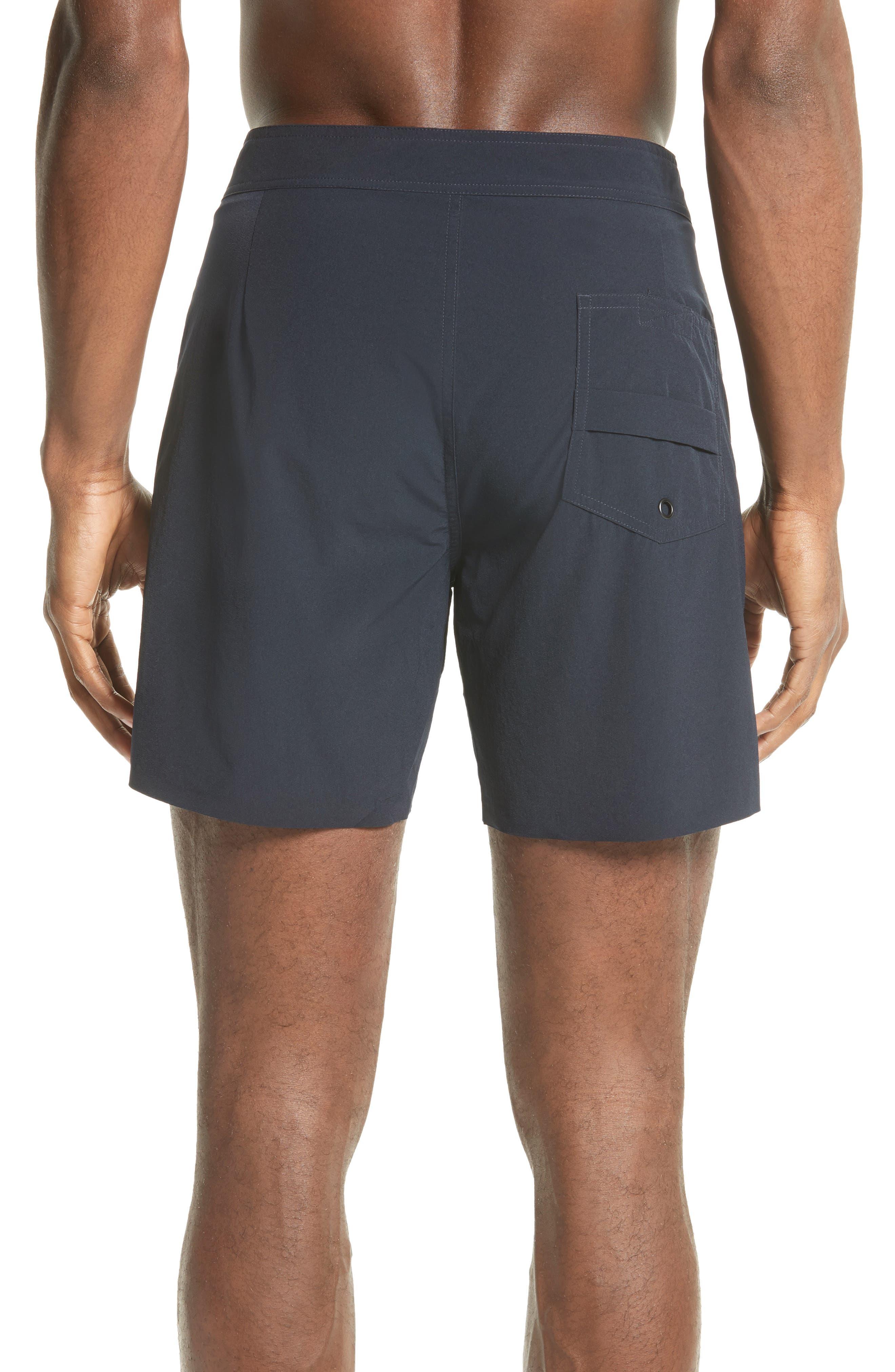 Swim Shorts,                             Alternate thumbnail 2, color,                             401