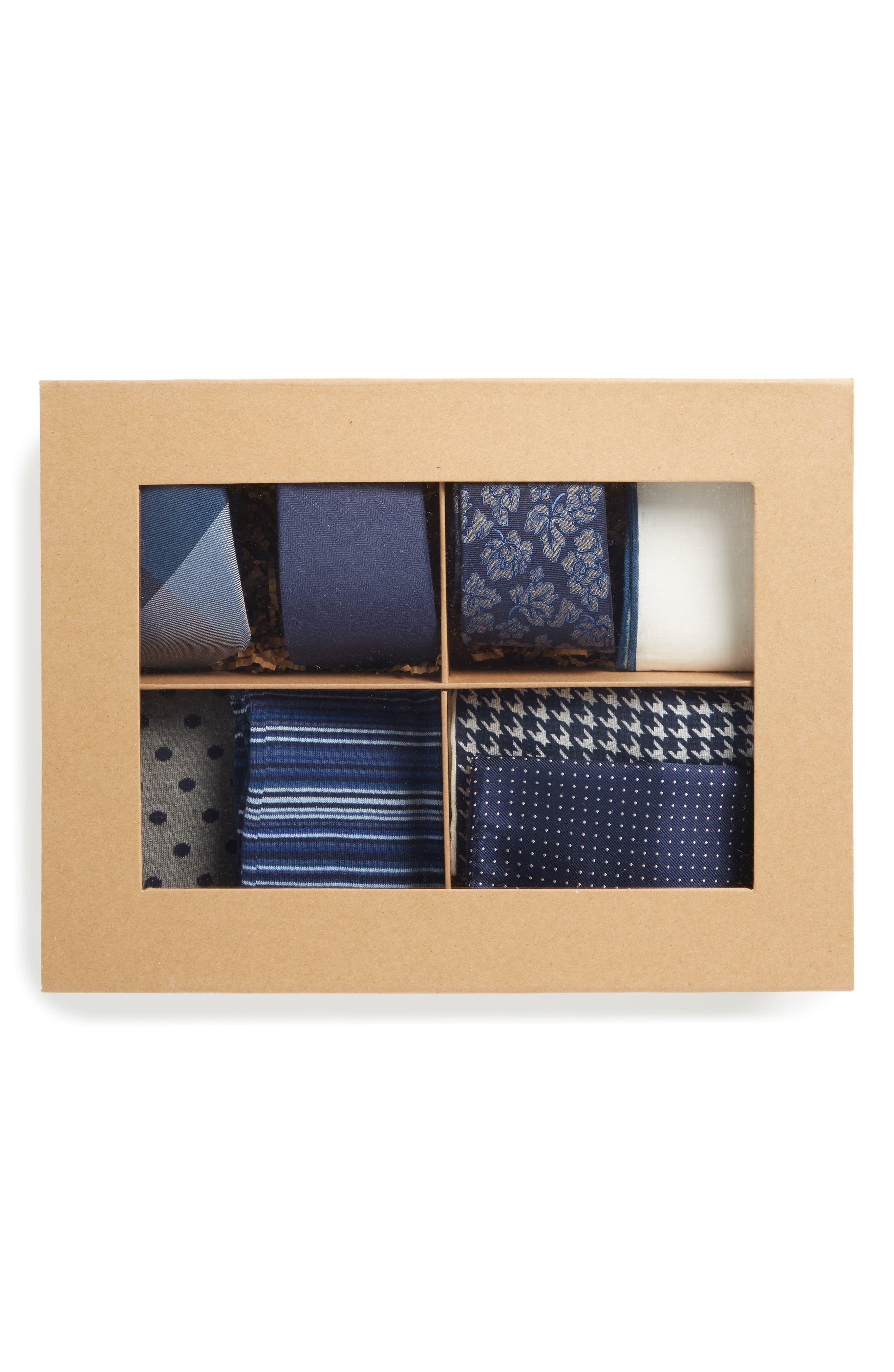 Large Style Box,                             Alternate thumbnail 3, color,                             410