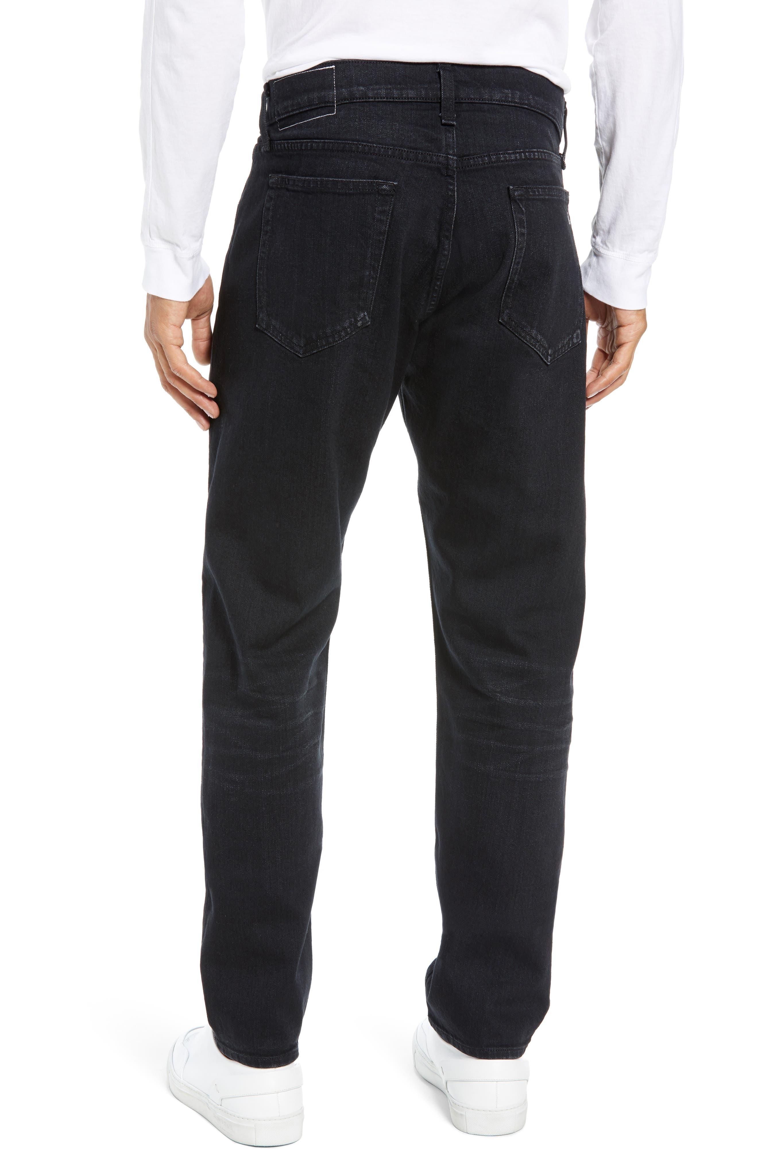 Fit 2 Slim Fit Jeans,                             Alternate thumbnail 2, color,                             DEVON