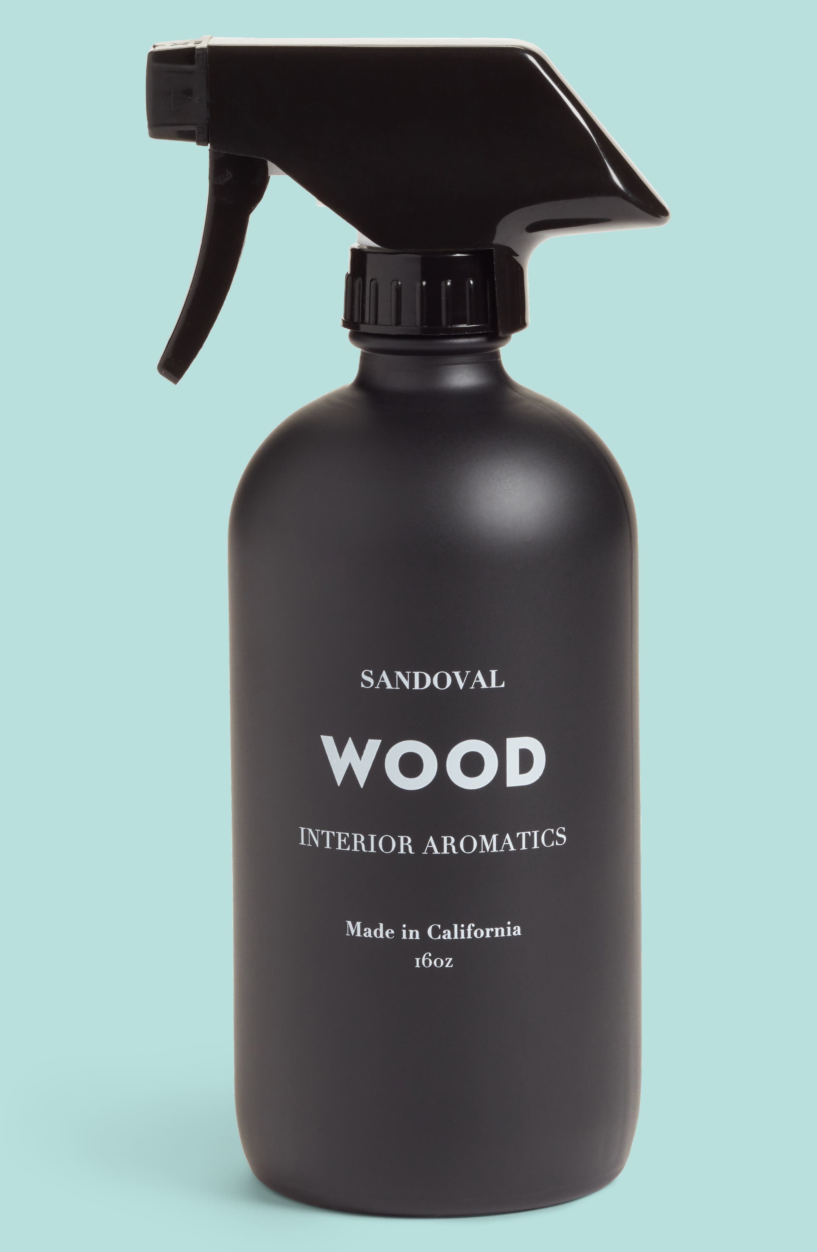 Wood Interior Aromatic Room Spray,                             Main thumbnail 1, color,                             000