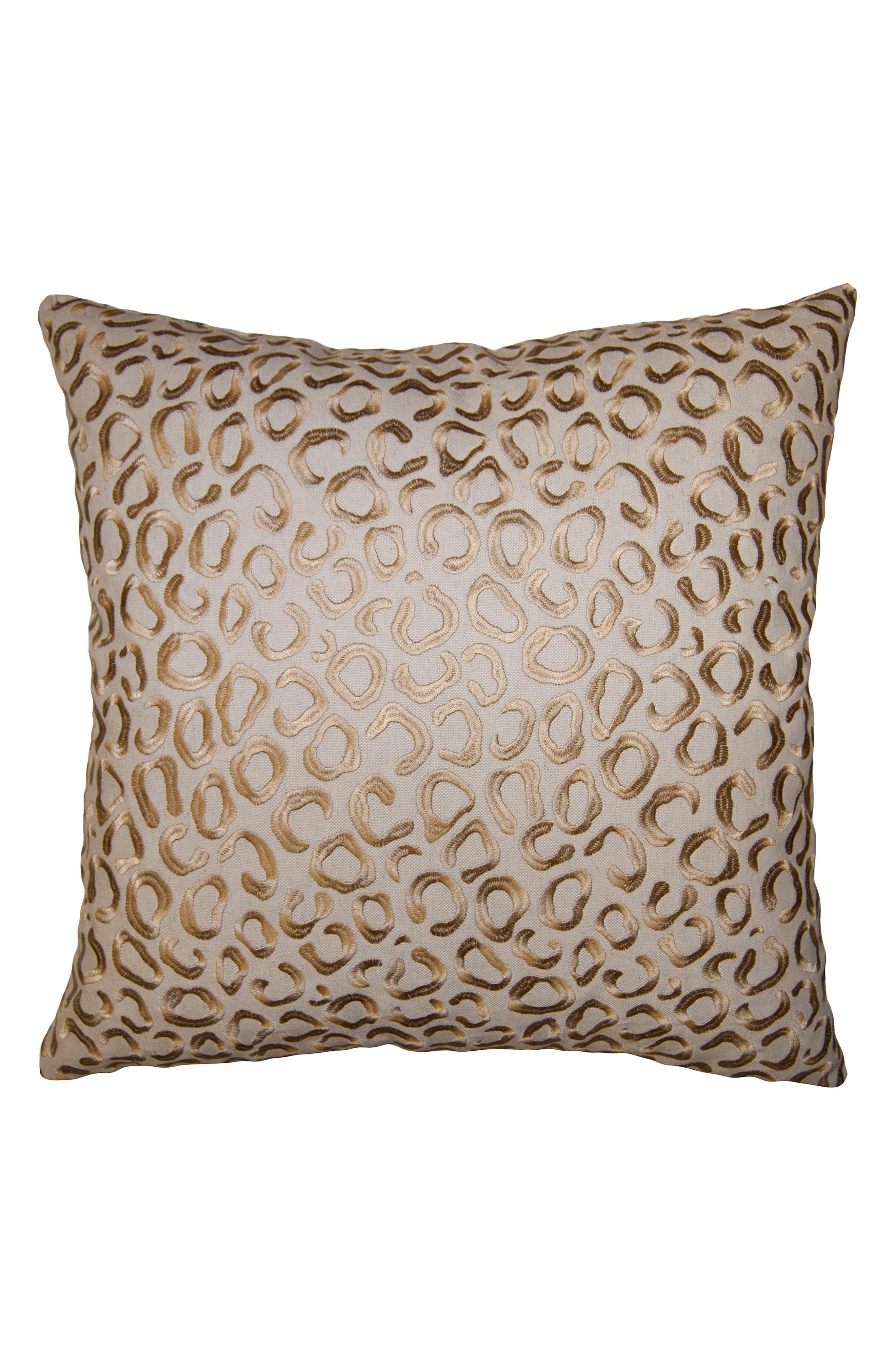 Restu Accent Pillow,                         Main,                         color, TAN