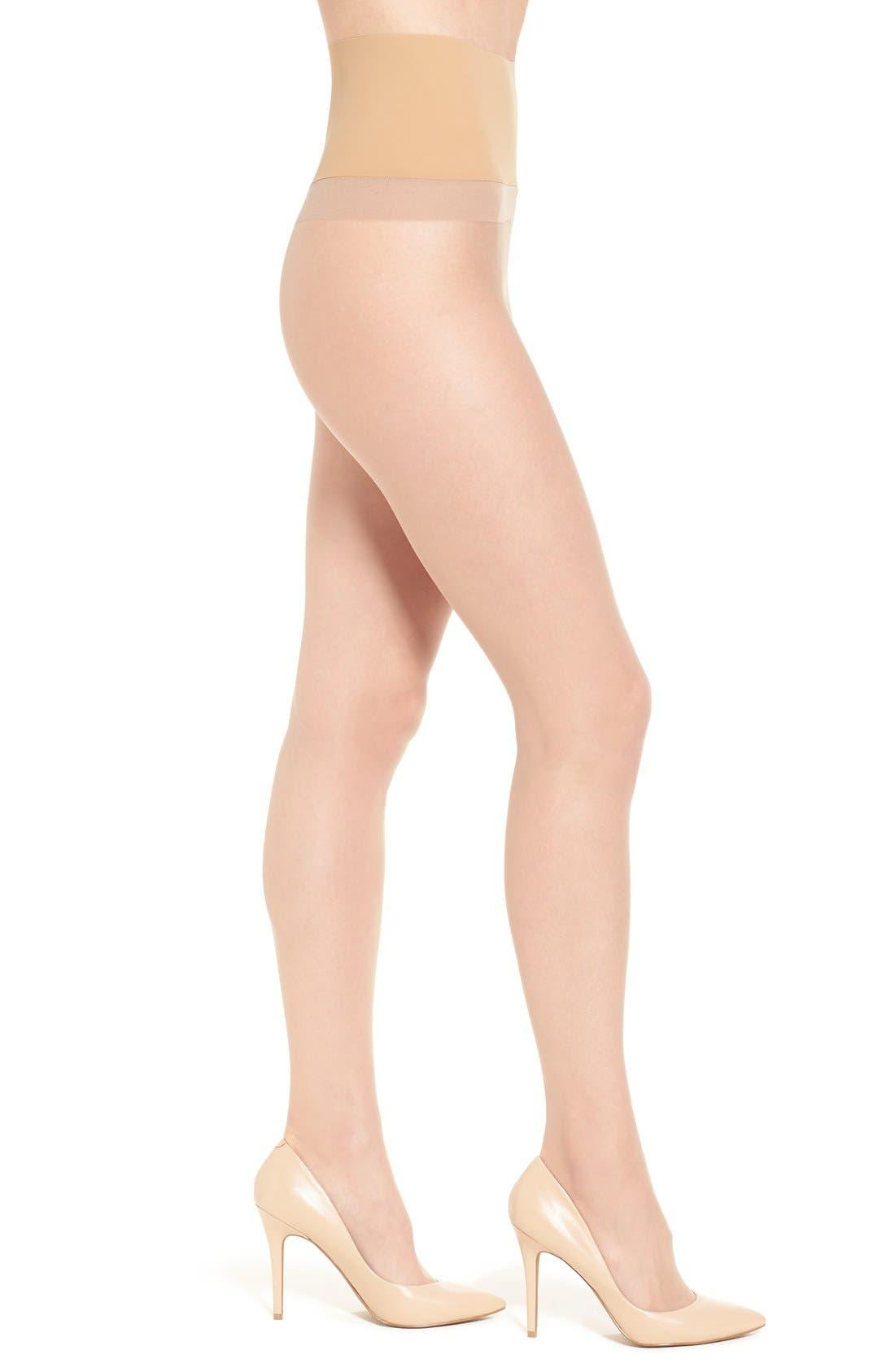 'Princess' Sheer Pantyhose,                         Main,                         color, KATE