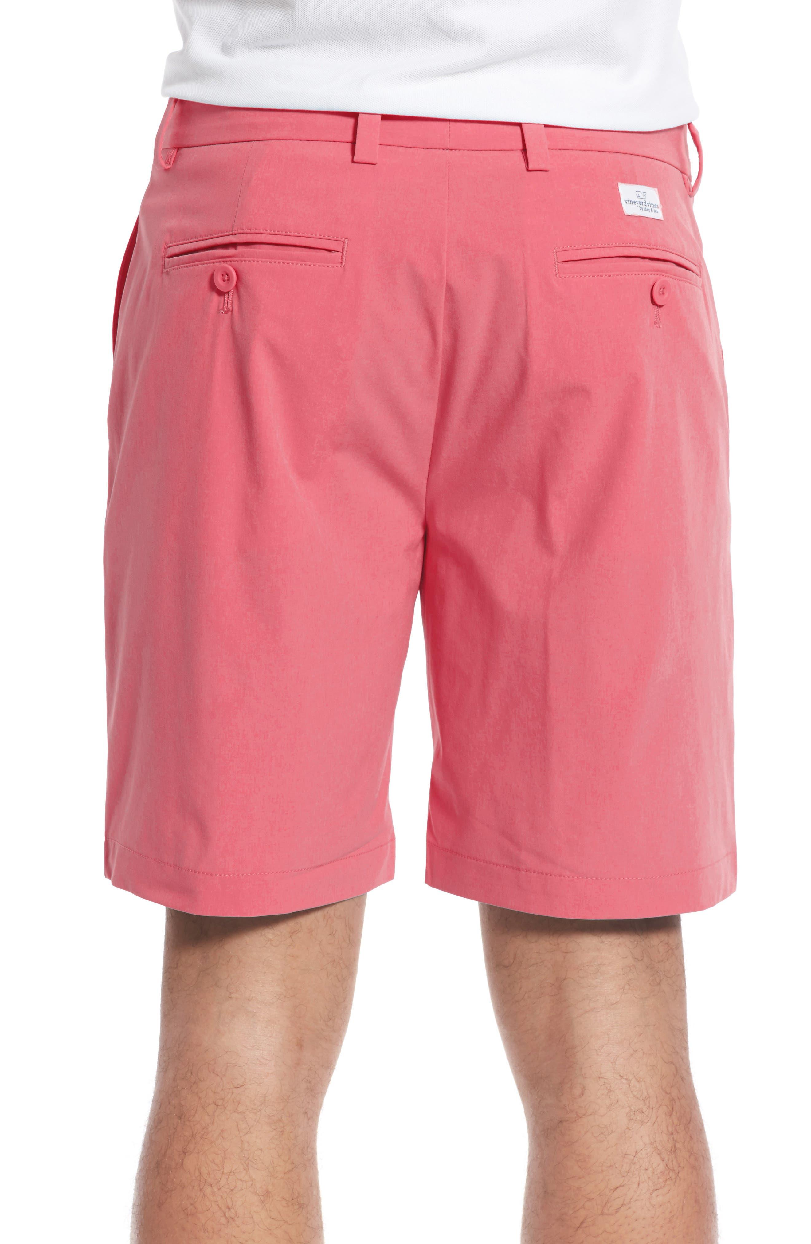 8 Inch Performance Breaker Shorts,                             Alternate thumbnail 30, color,