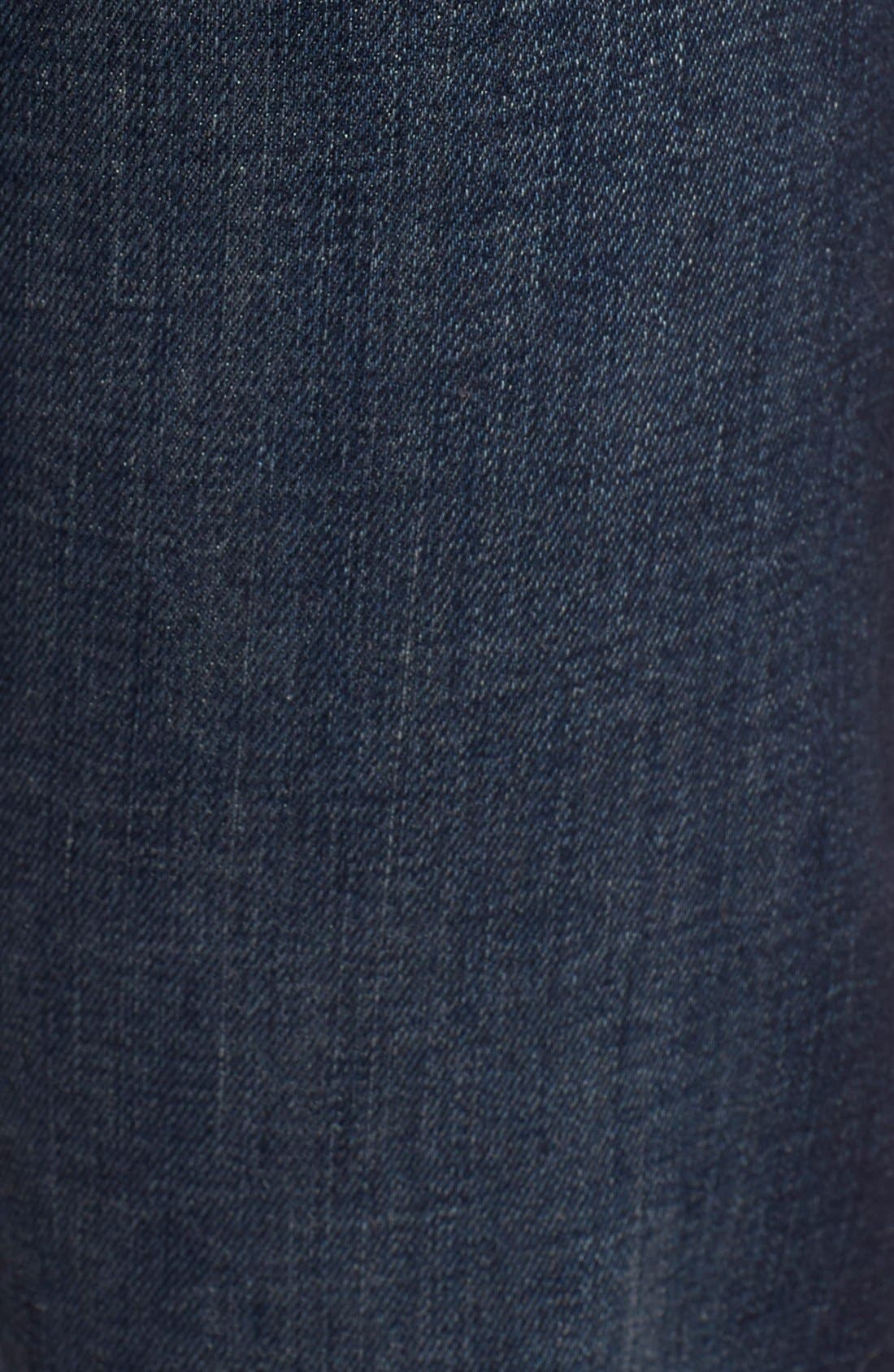 BALDWIN,                             'Henley' Slim Fit Jeans,                             Alternate thumbnail 2, color,                             409