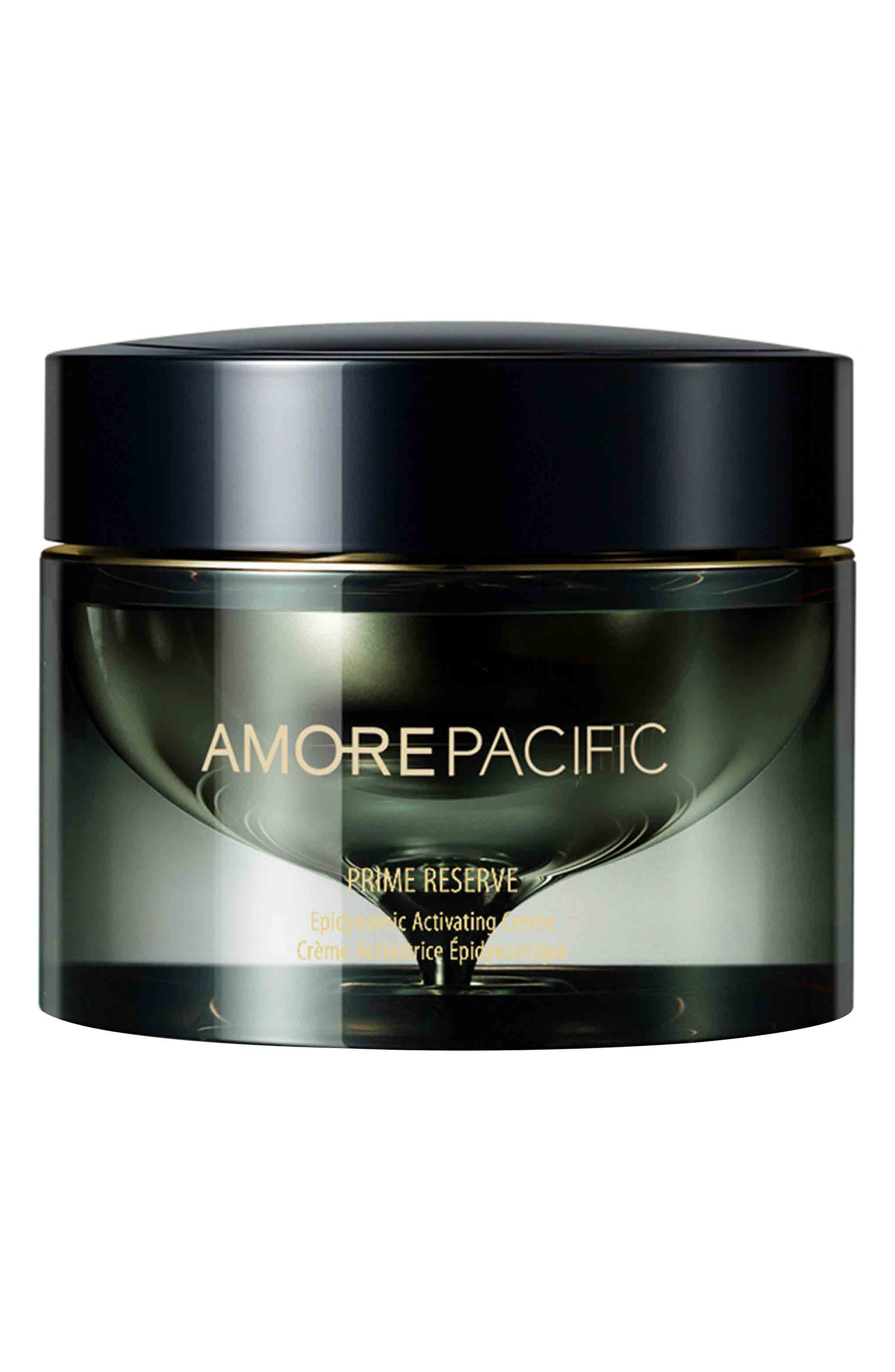 AMOREPACIFIC,                             'Prime Reserve' Epidynamic Activating Creme,                             Main thumbnail 1, color,                             000