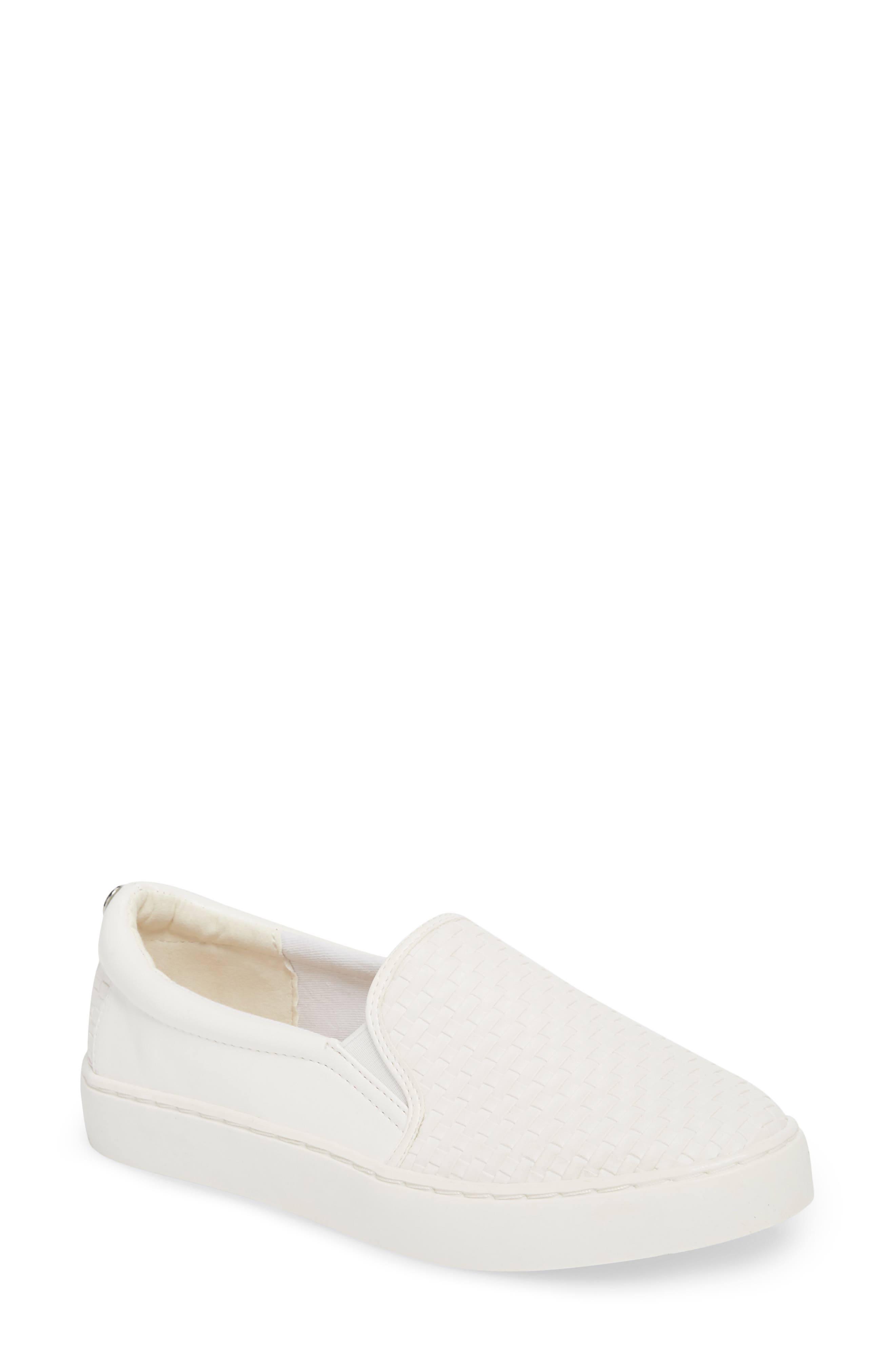 Taylor Slip-On Sport Sneakers,                         Main,                         color, 100
