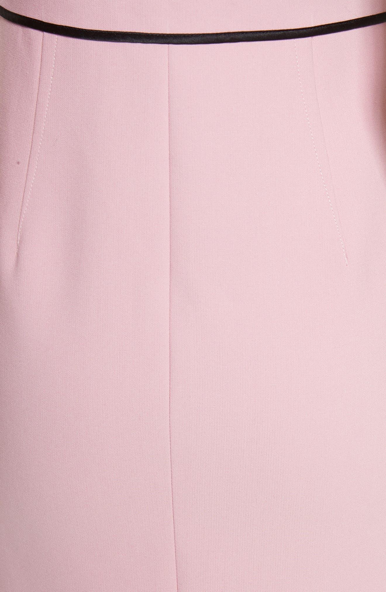 Lida Sheath Dress,                             Alternate thumbnail 10, color,
