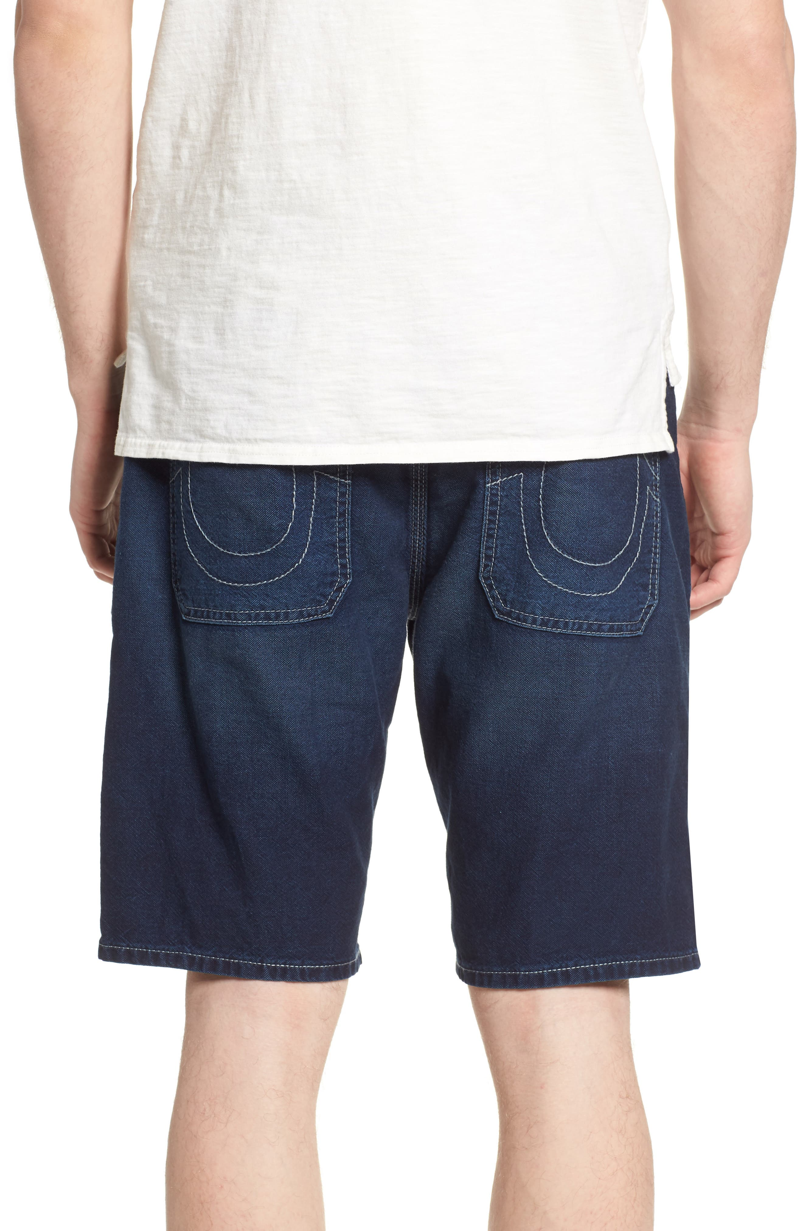 Trail Utility Shorts,                             Alternate thumbnail 2, color,                             UNION SPECIAL