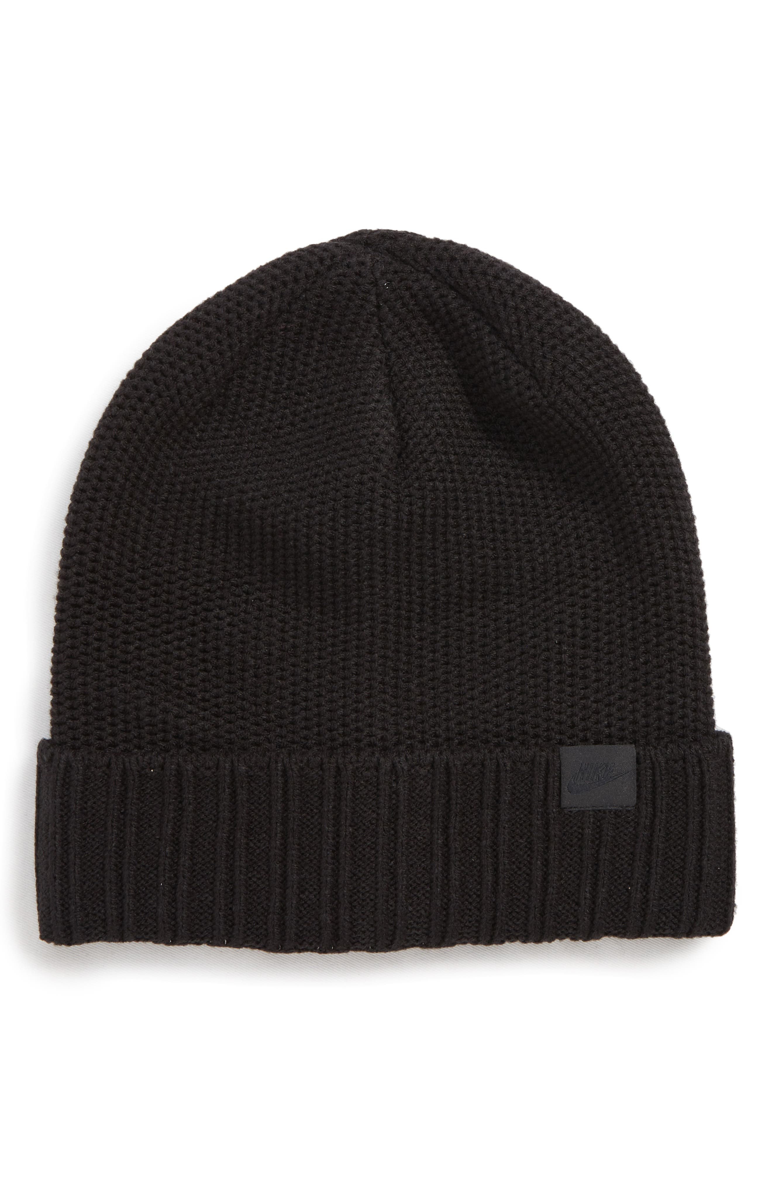 NSW Beanie,                         Main,                         color, BLACK