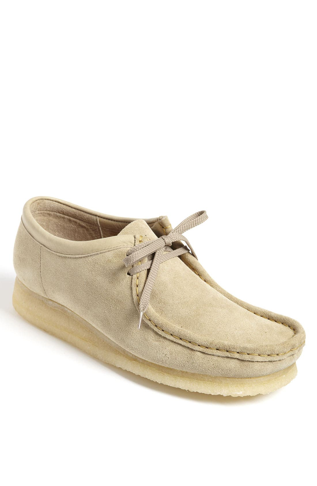 'Wallabee' Moc Toe Derby (Online Only),                             Main thumbnail 18, color,