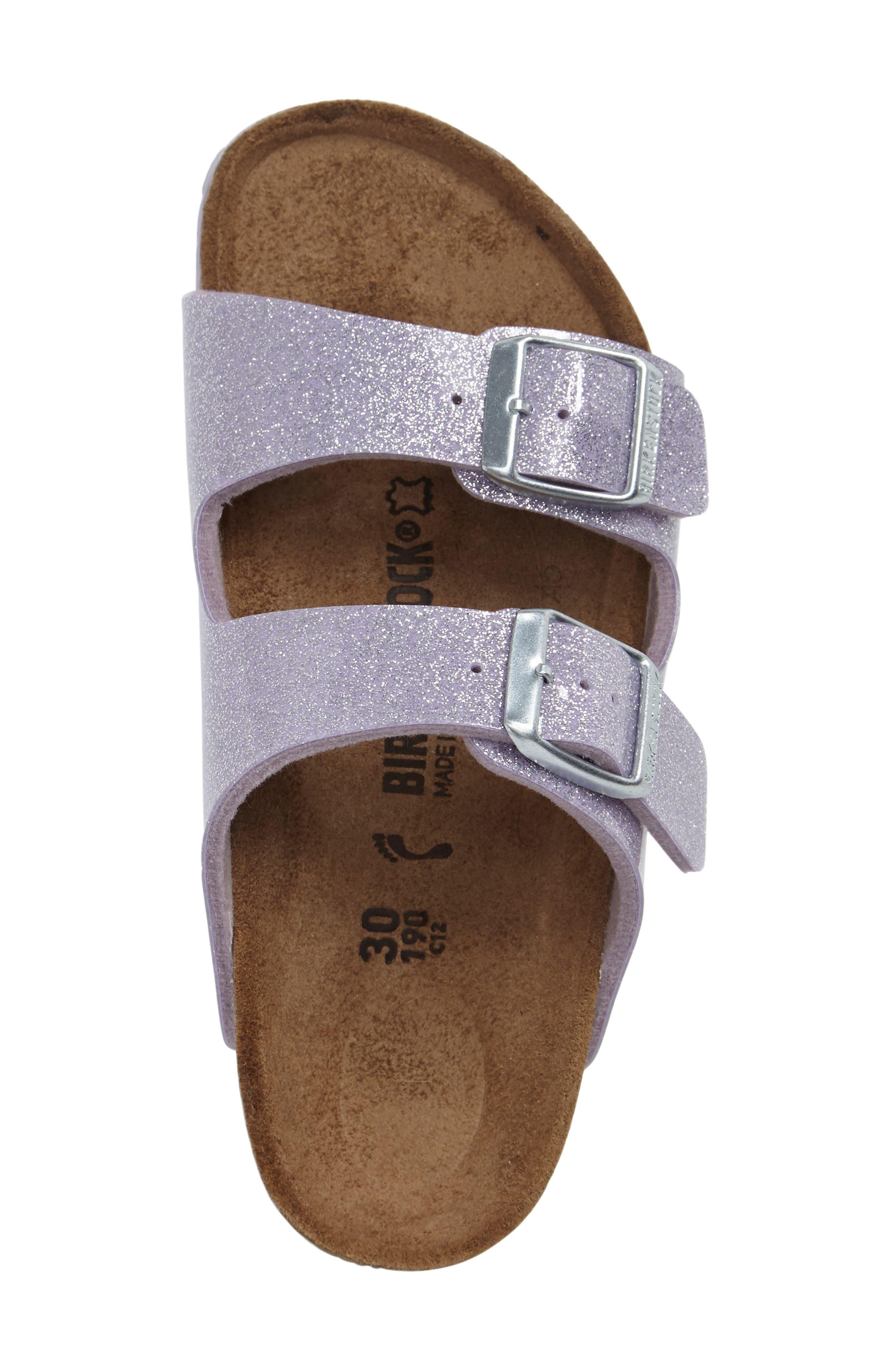 'Arizona Galaxy Birko-Flor' Slide Sandal,                             Alternate thumbnail 11, color,