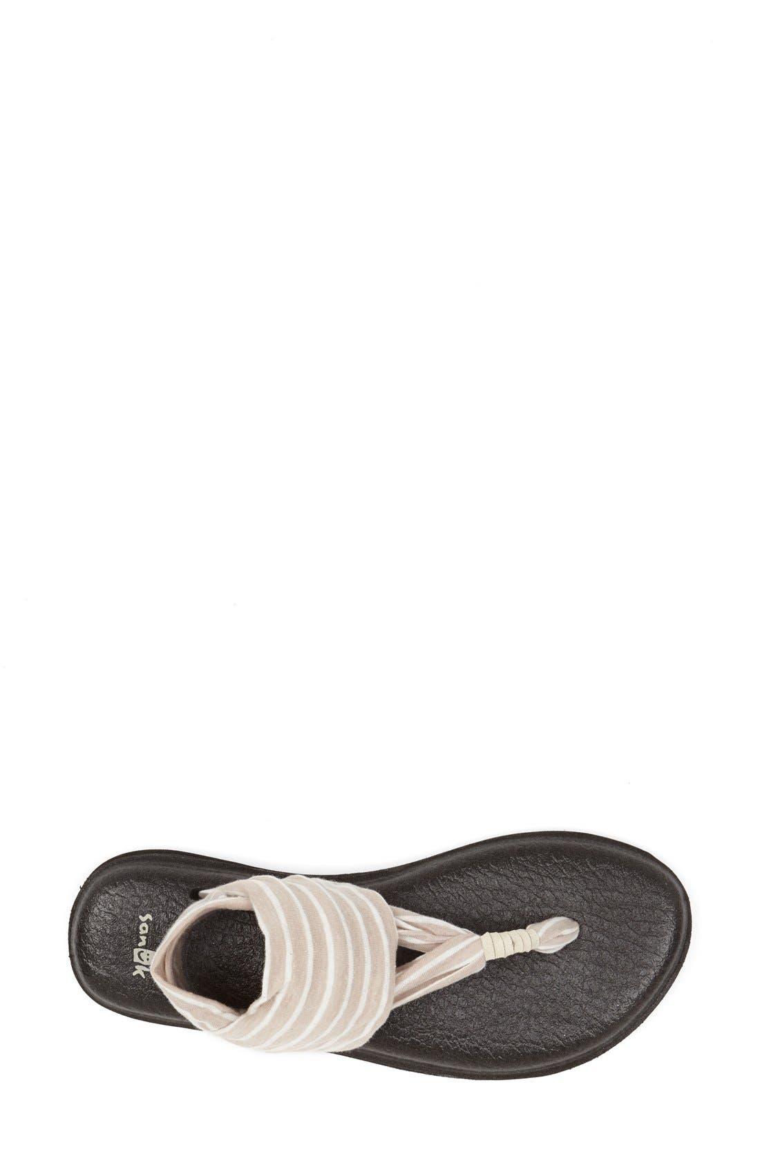 'Yoga Sling 2' Sandal,                             Alternate thumbnail 64, color,