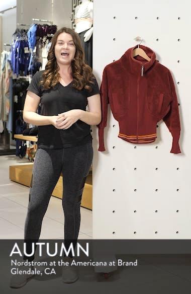 by Stella McCartney Training Fleece, sales video thumbnail