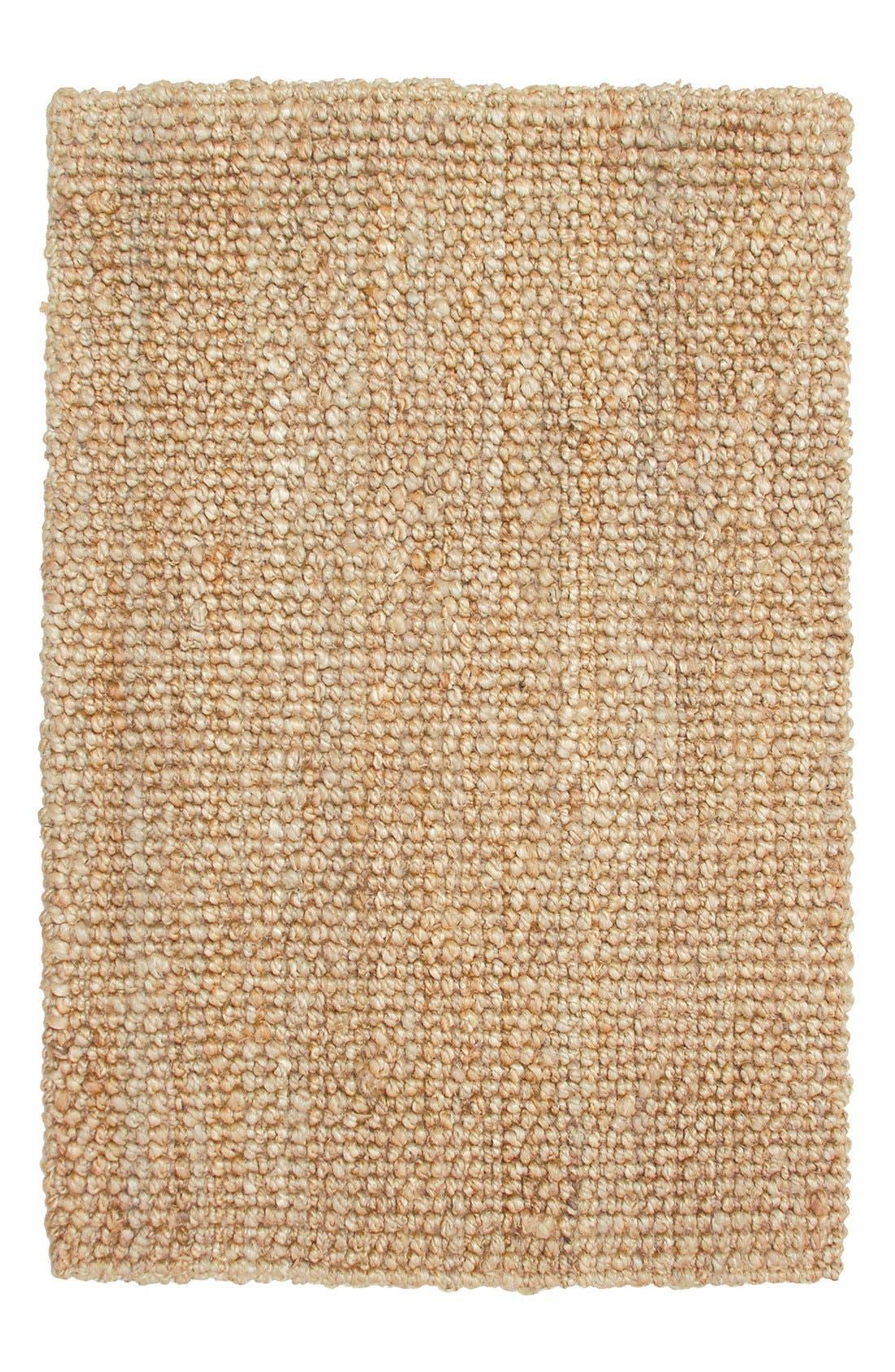 Hand Woven Loop Rug,                             Main thumbnail 1, color,                             250