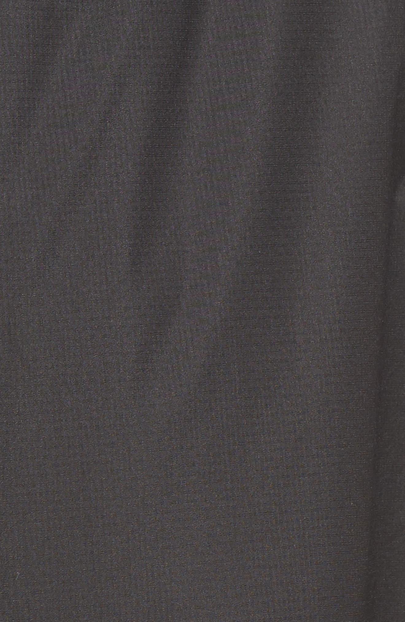 Venture Waterproof Pants,                             Alternate thumbnail 5, color,                             001
