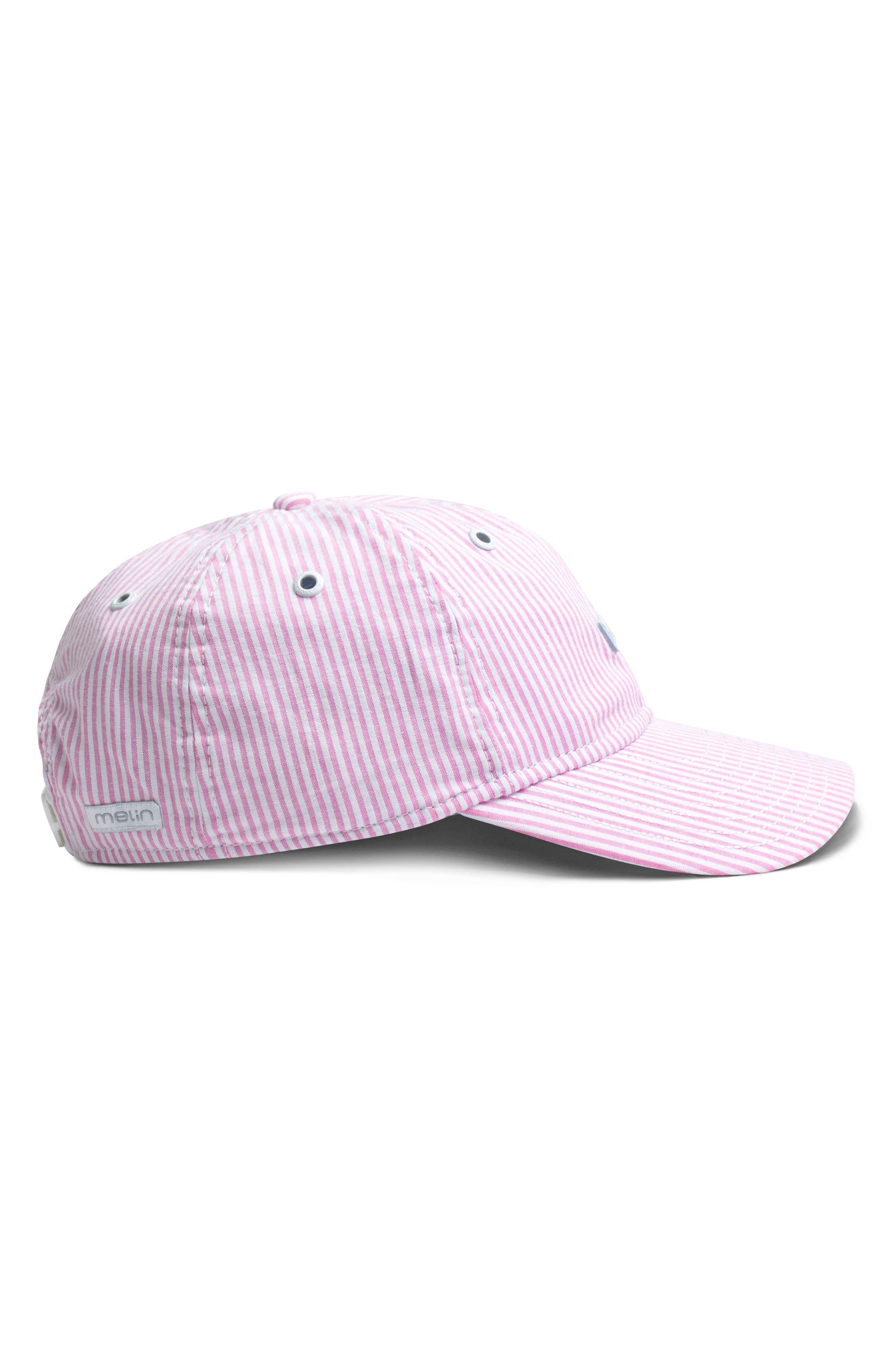 Boathouse Snapback Baseball Cap,                             Alternate thumbnail 4, color,