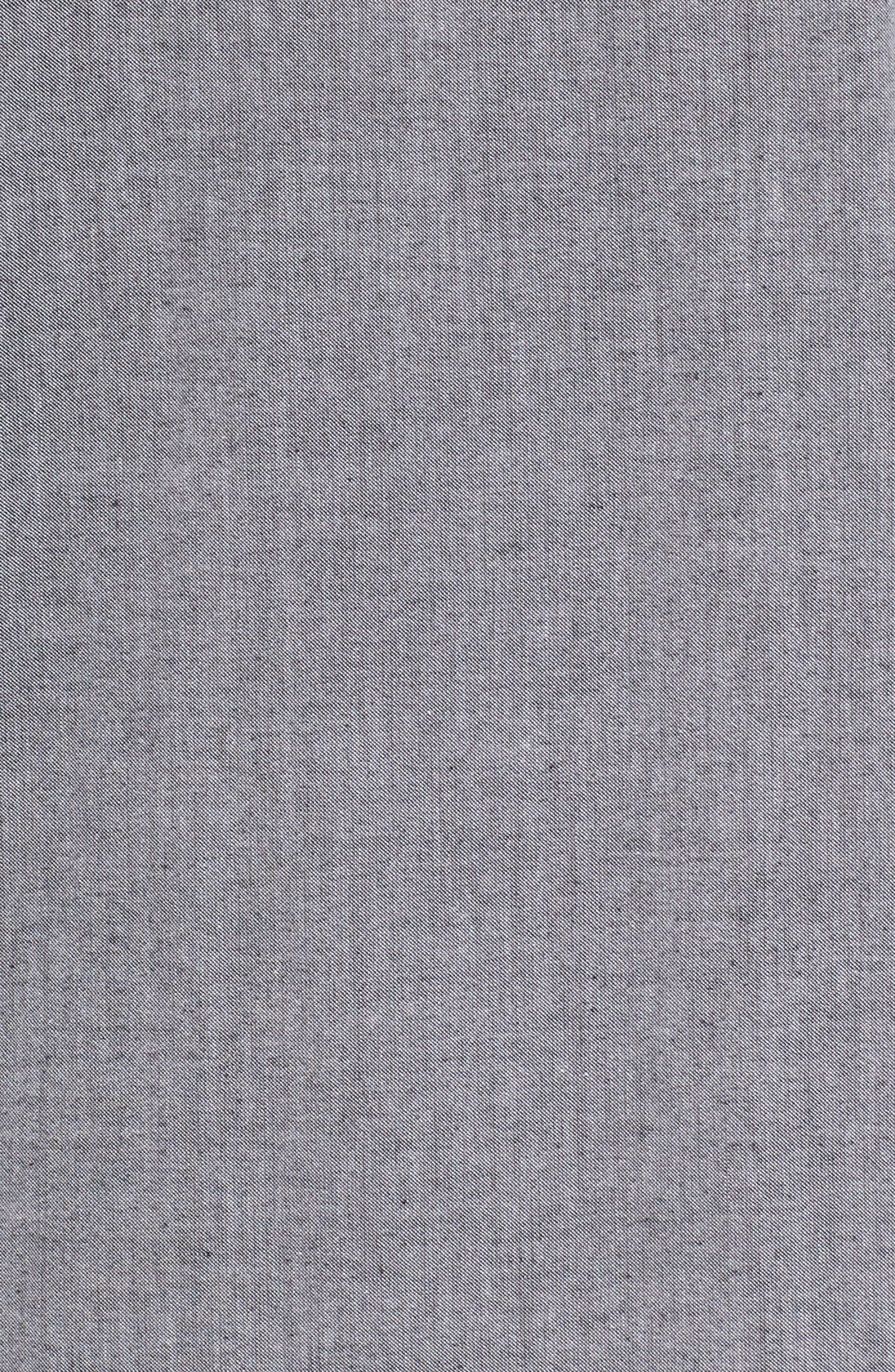 Sleep Shirt,                             Alternate thumbnail 5, color,                             027