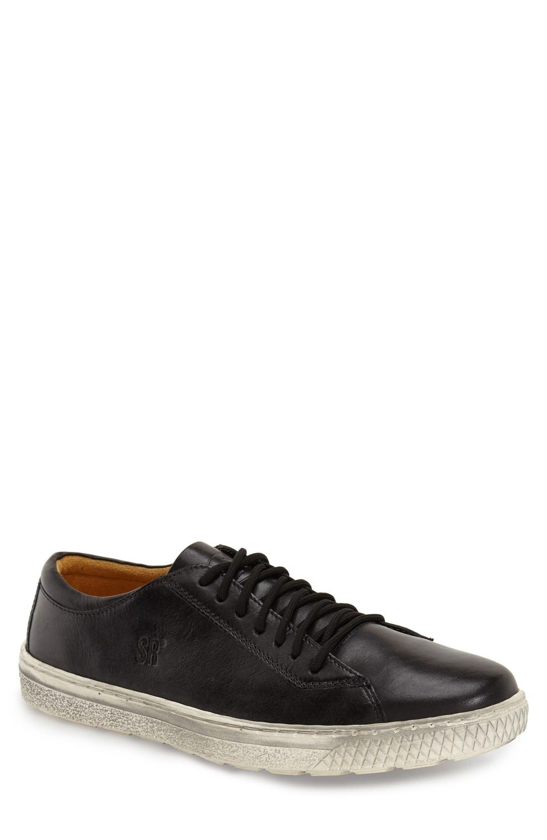 'Rolly' Sneaker,                         Main,                         color, 001