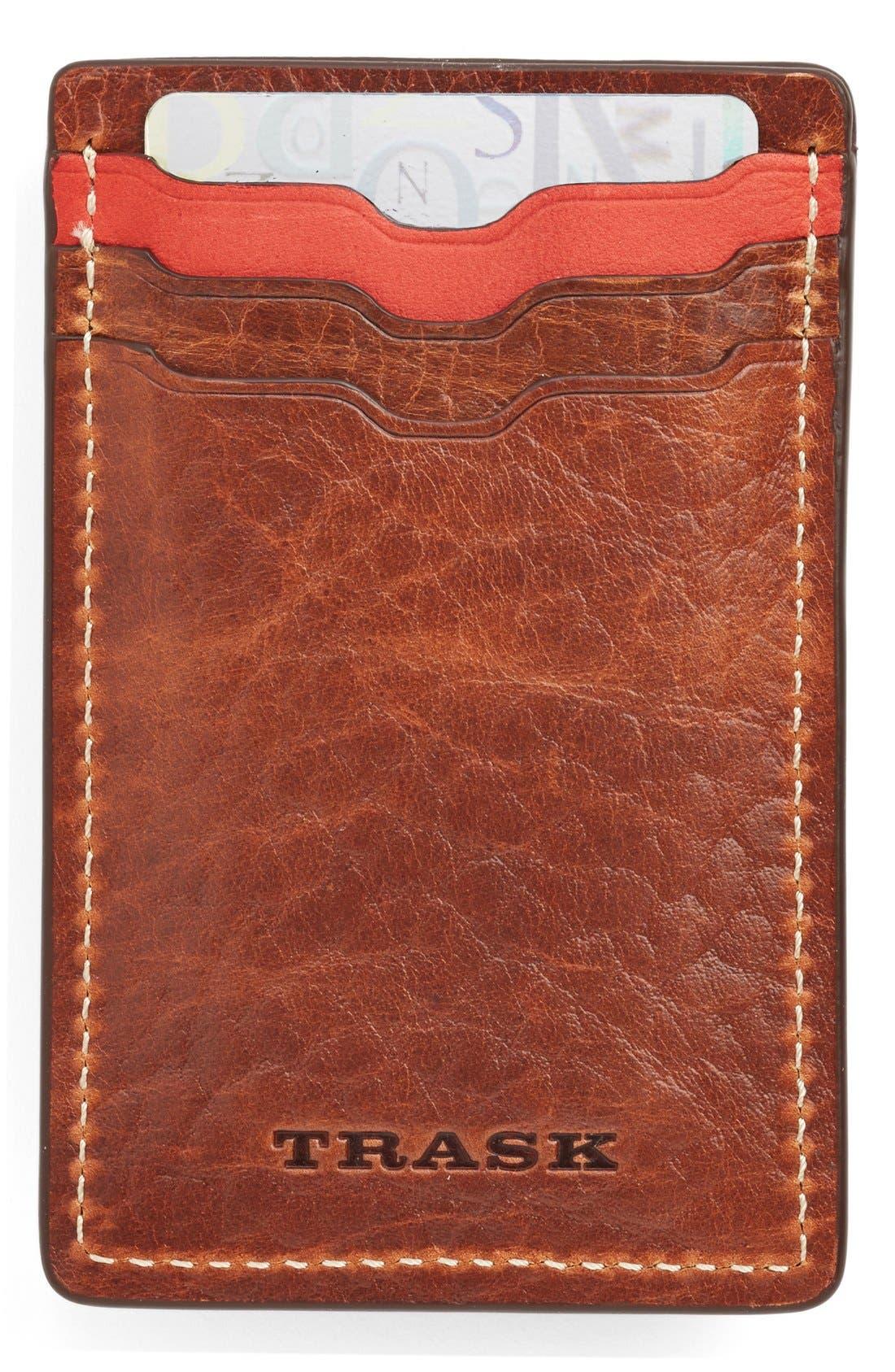 'Jackson' Card Case,                         Main,                         color, 700