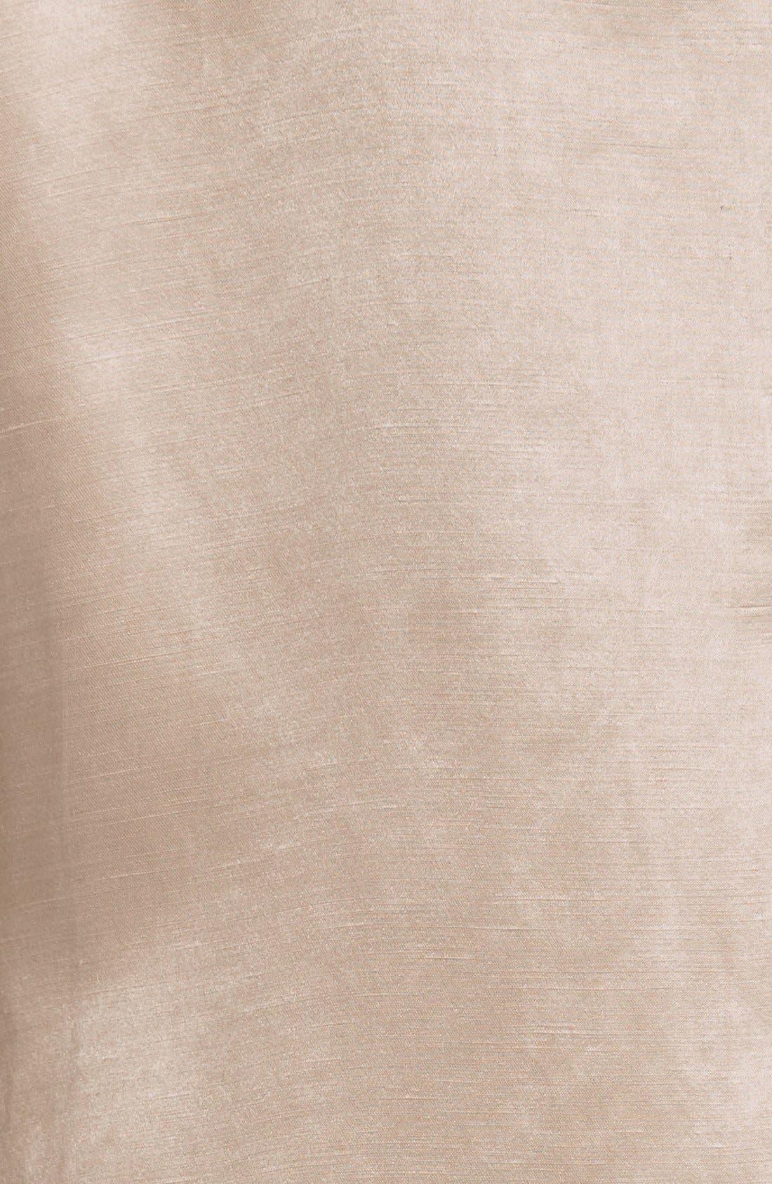 High Collar Long Jacket,                             Alternate thumbnail 20, color,