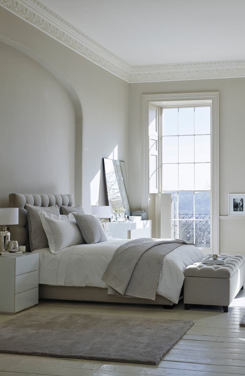 The White Company Audley Quilt | Nordstrom
