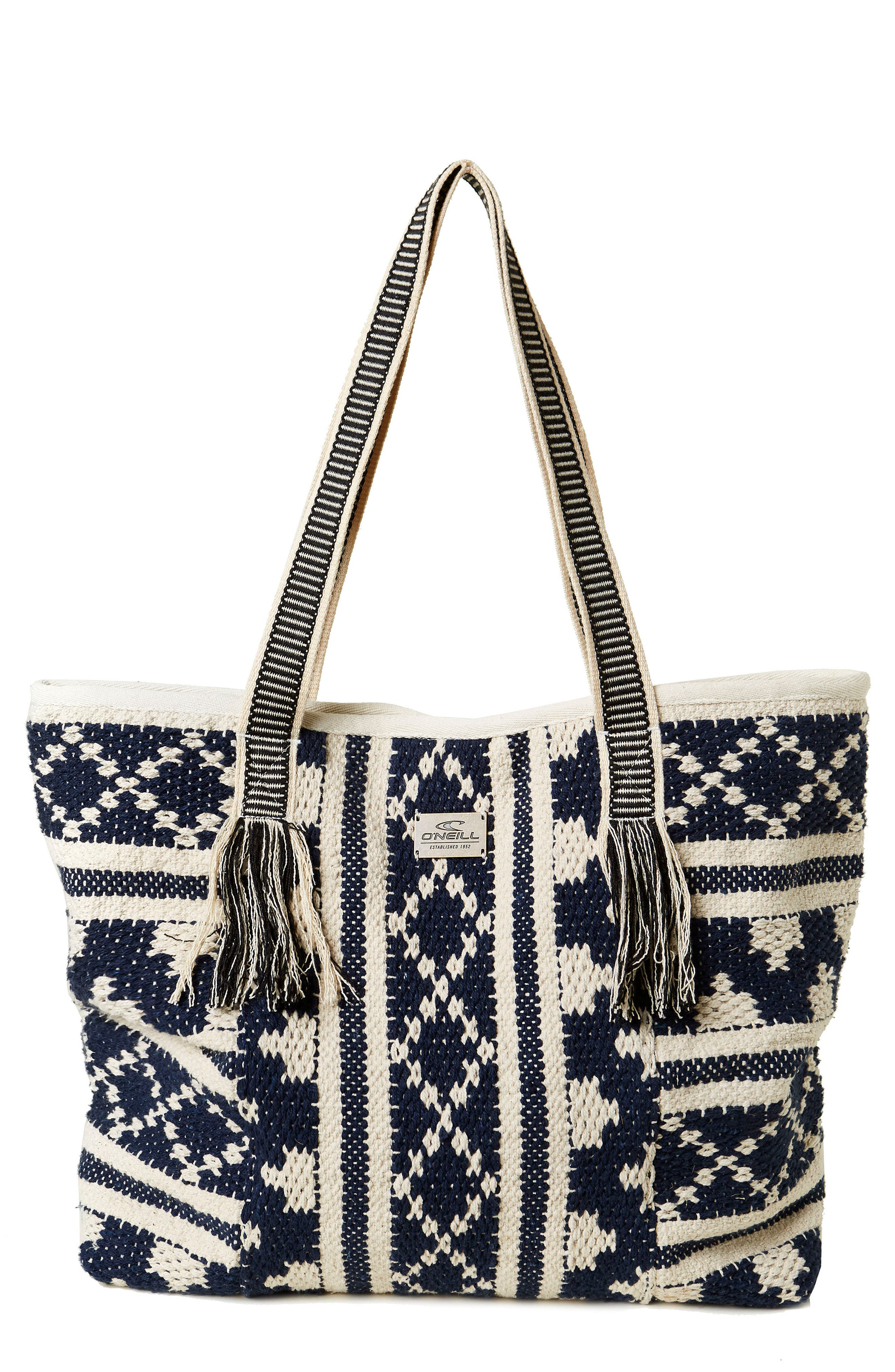 Sojourn Tote,                             Main thumbnail 1, color,