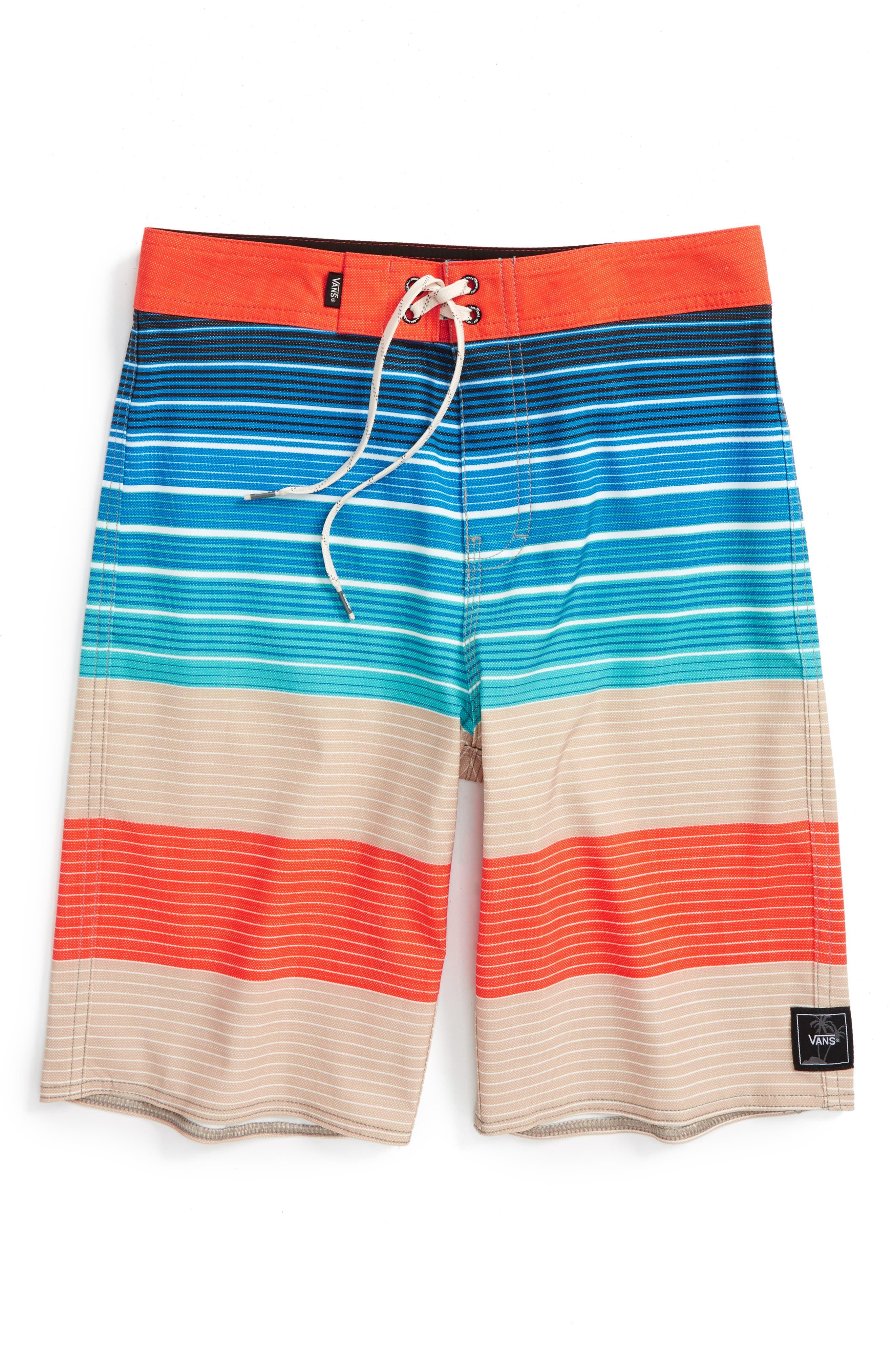 Era Board Shorts,                             Main thumbnail 9, color,
