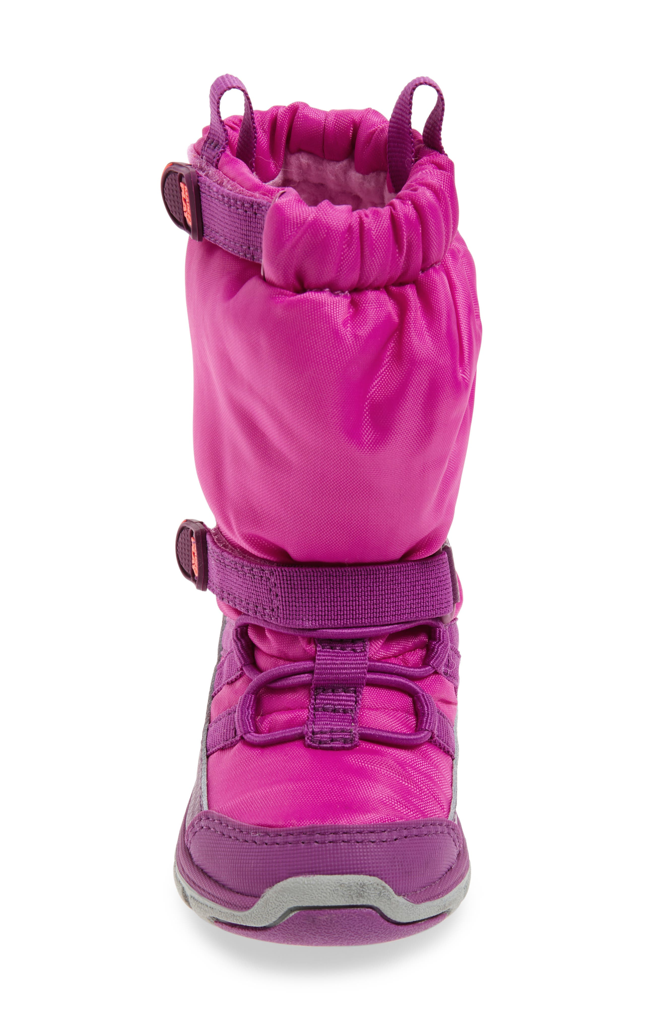 'Made 2 Play' WaterResistantBoot,                             Alternate thumbnail 2, color,                             PINK