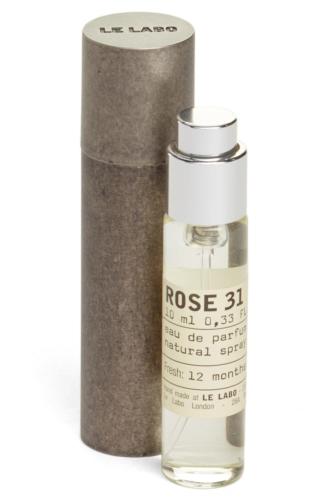 Rose 31 Travel Tube,                         Main,                         color, NO COLOR