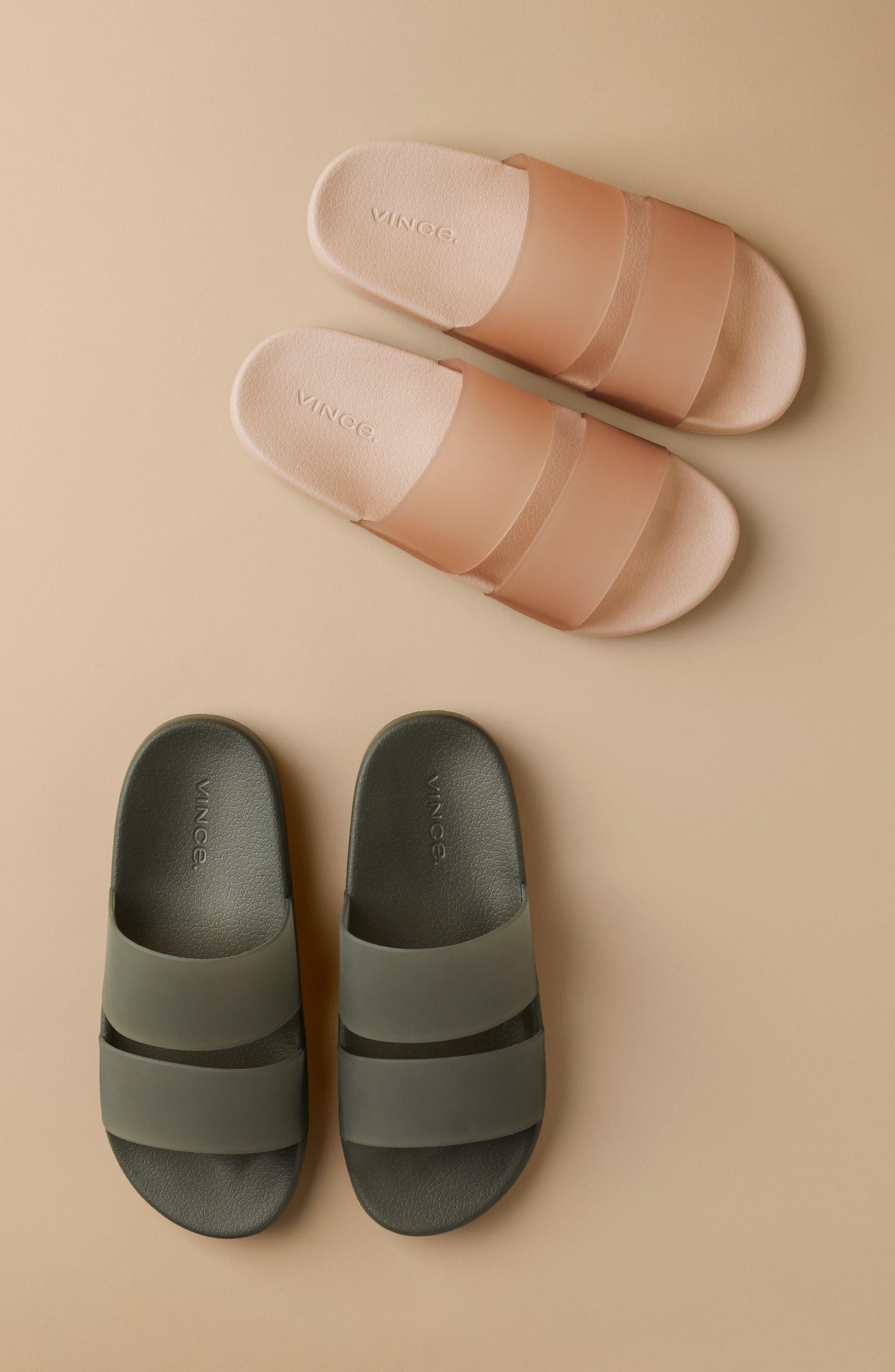 Wynne Slide Sandal,                             Alternate thumbnail 10, color,                             021