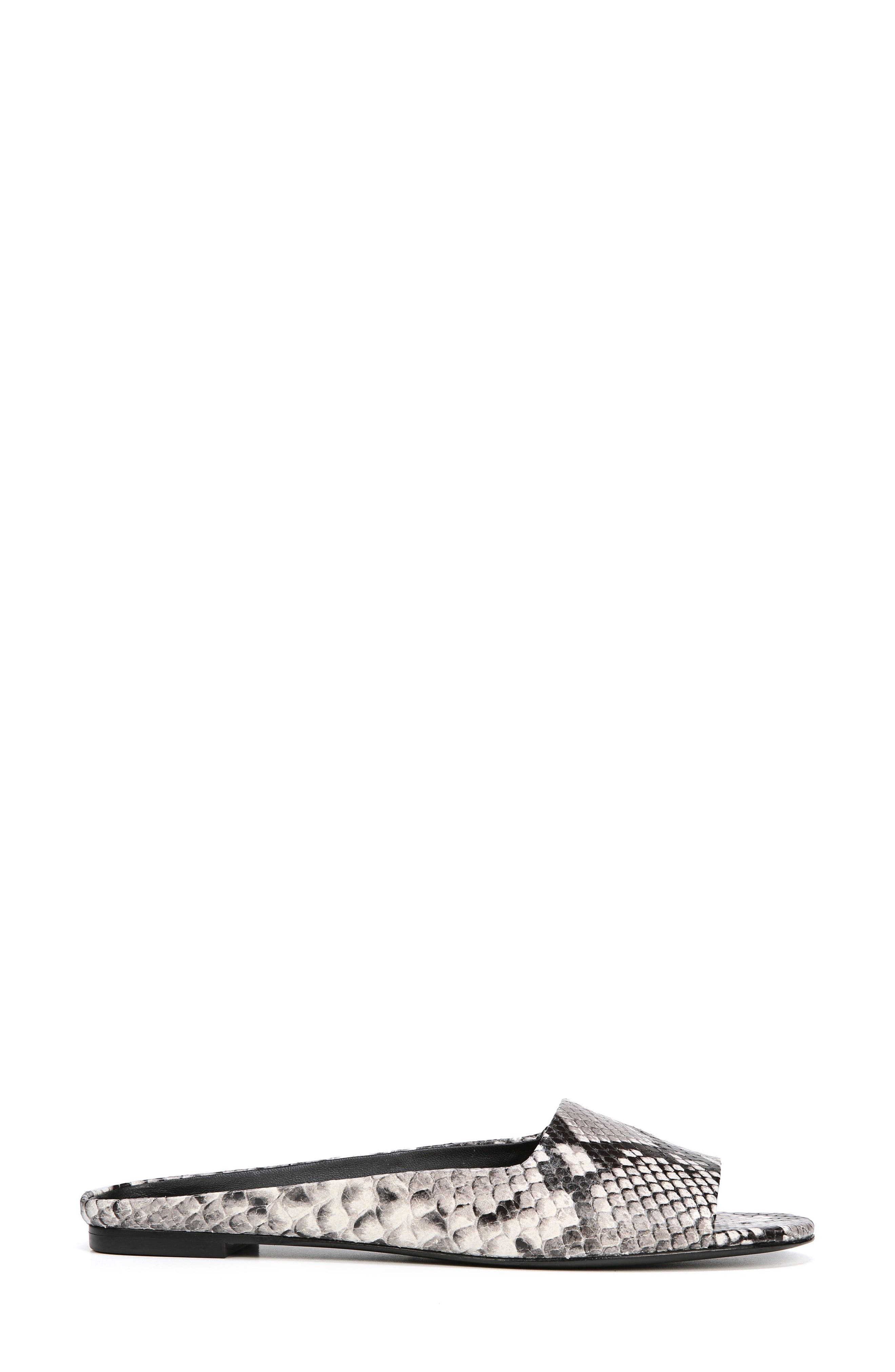 Hana Slide Sandal,                             Alternate thumbnail 19, color,