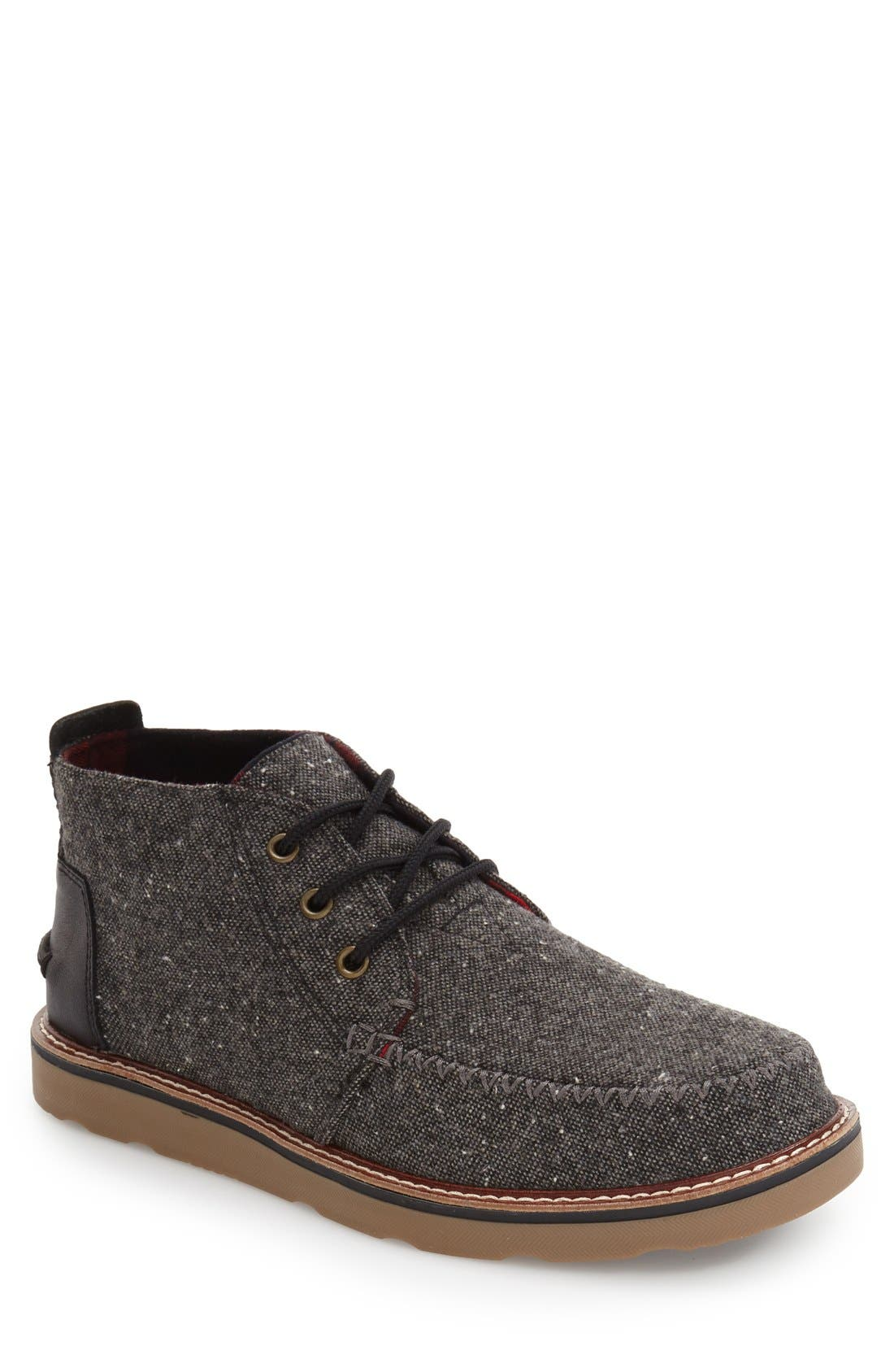 Chukka Boot,                             Main thumbnail 1, color,                             020