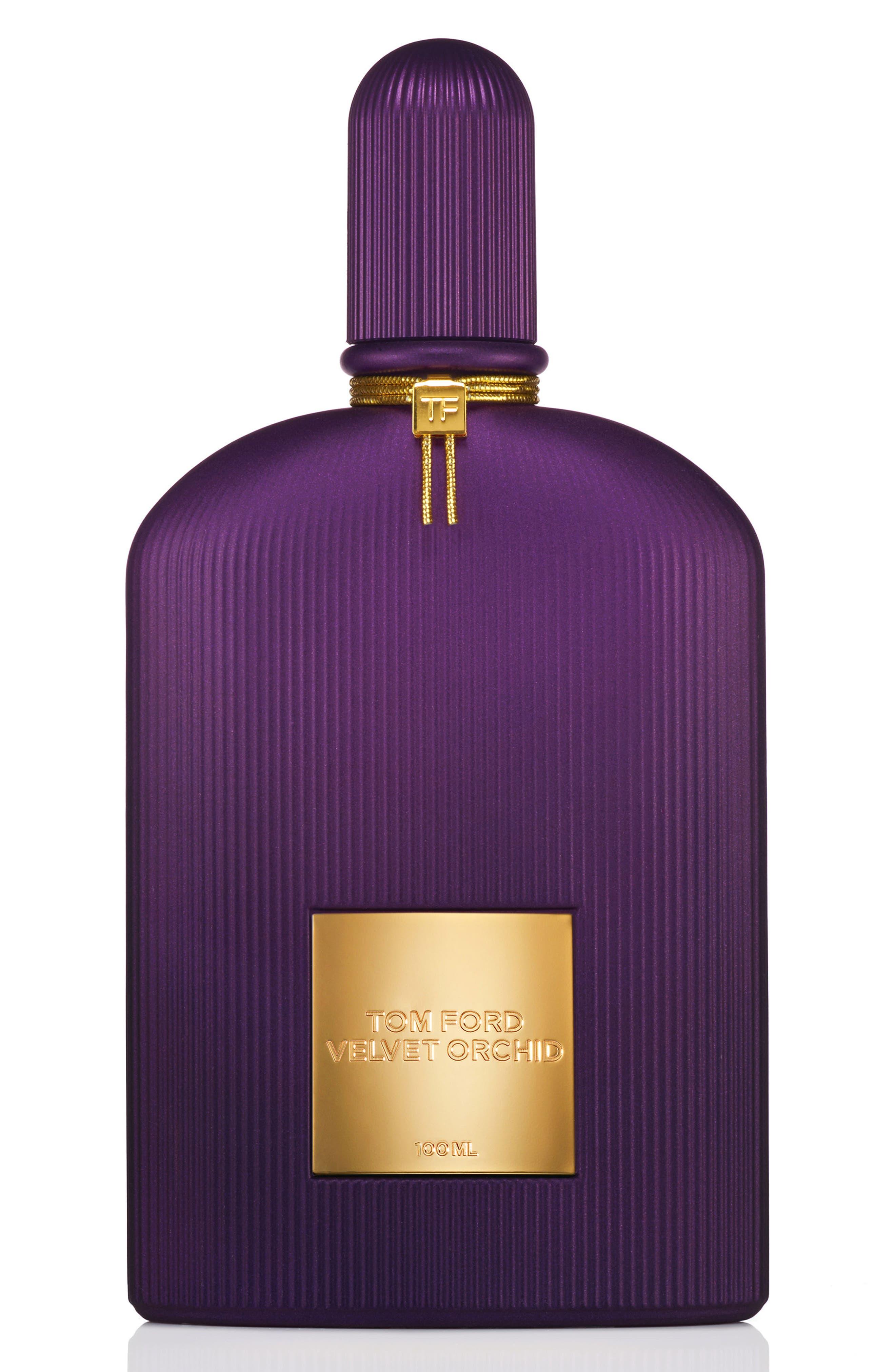 Velvet Orchid Lumière Eau de Parfum,                             Alternate thumbnail 2, color,                             NO COLOR