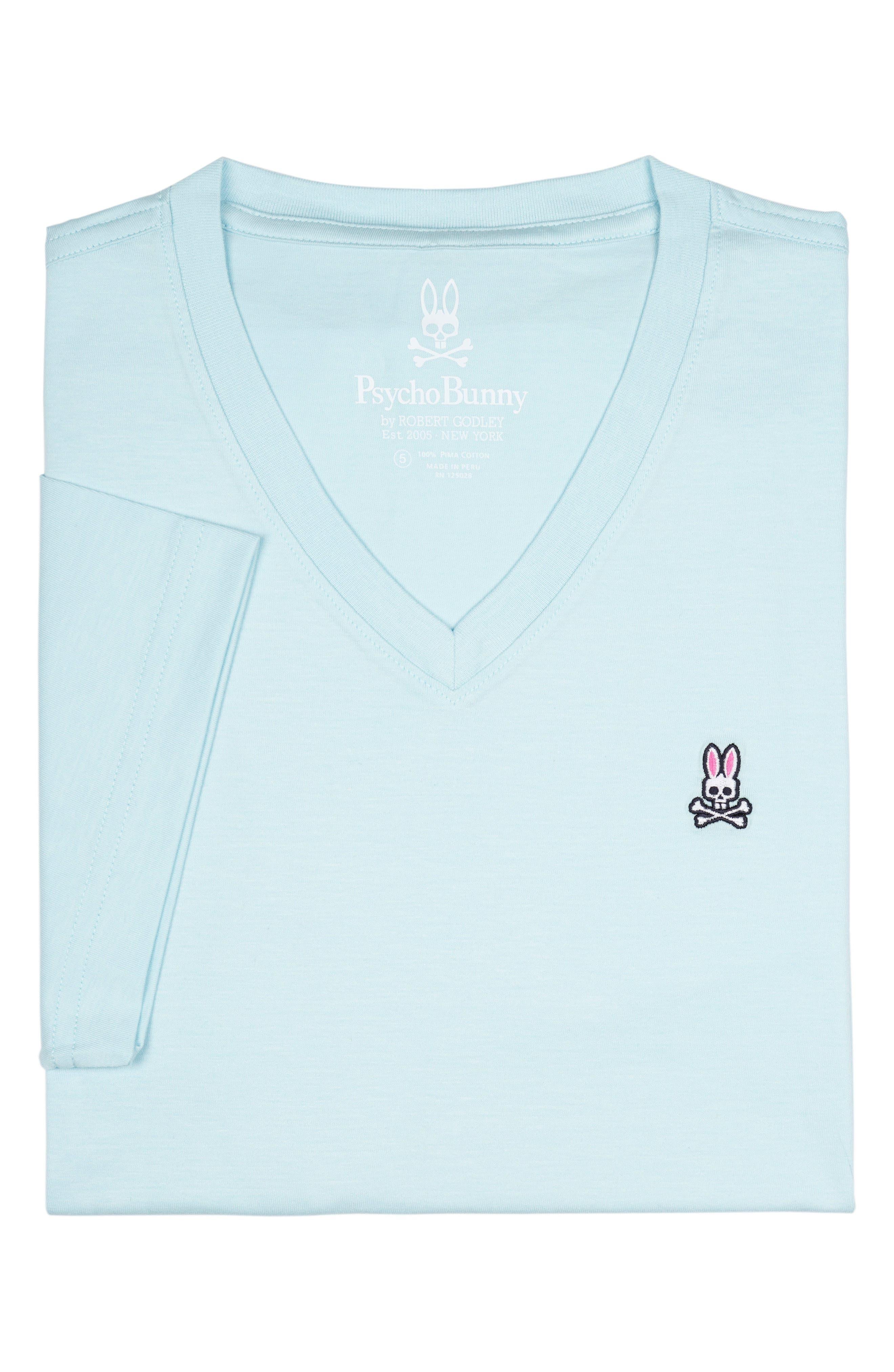 V-Neck T-Shirt,                             Main thumbnail 15, color,