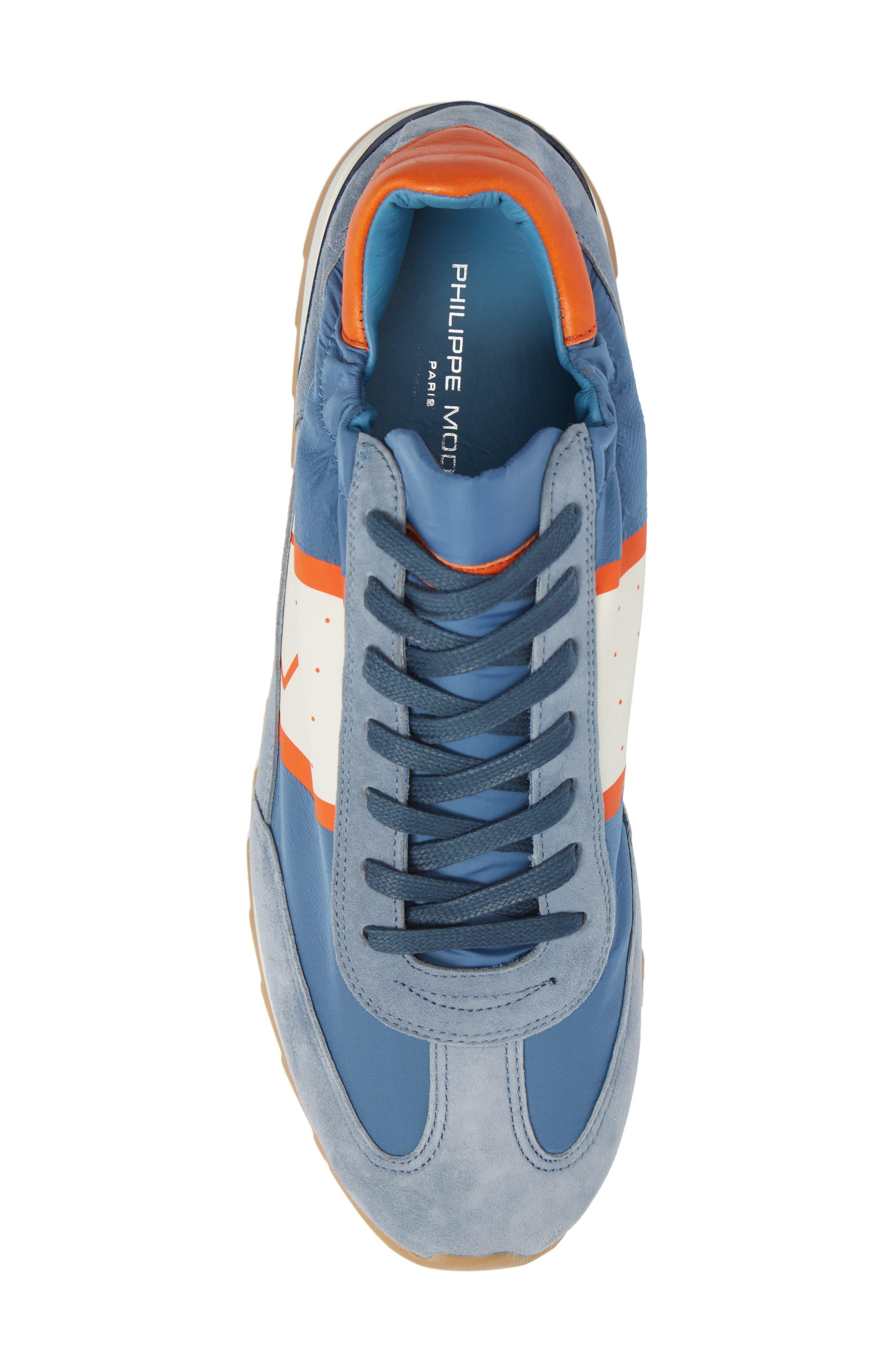 Toujours Sneaker,                             Alternate thumbnail 5, color,                             450