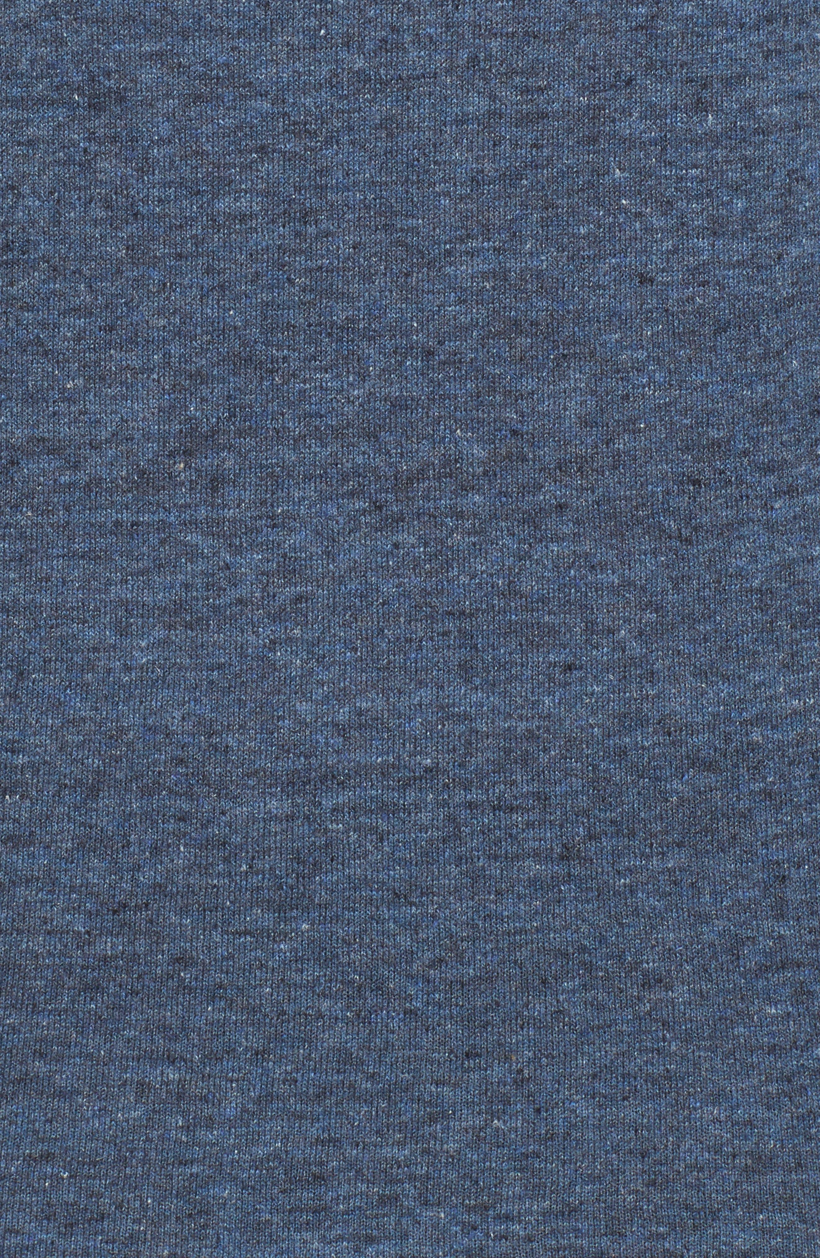 Heirloom Cotton & Cashmere Henley,                             Alternate thumbnail 10, color,