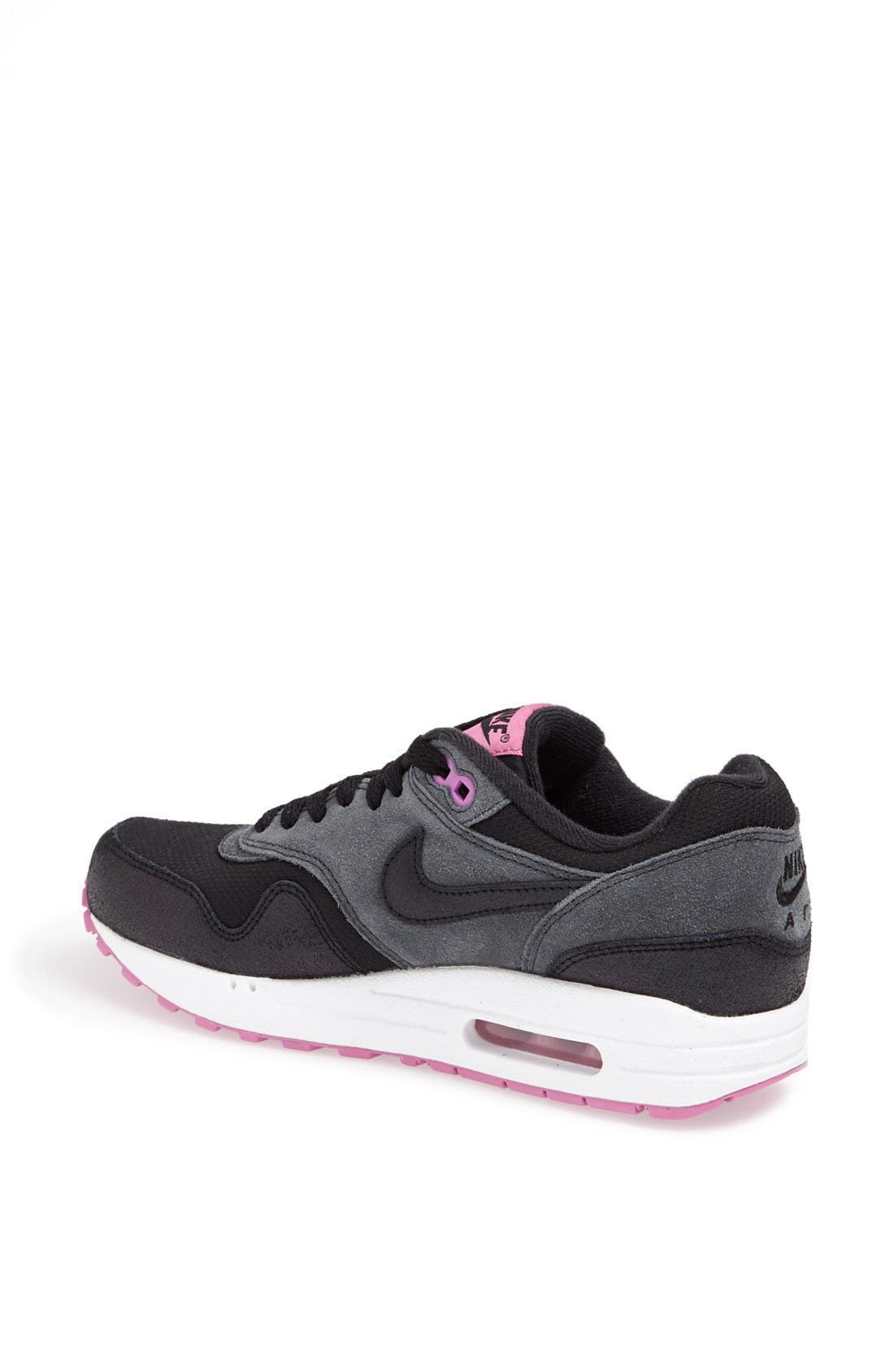 'Air Max 1 Essential' Sneaker,                             Alternate thumbnail 2, color,                             005