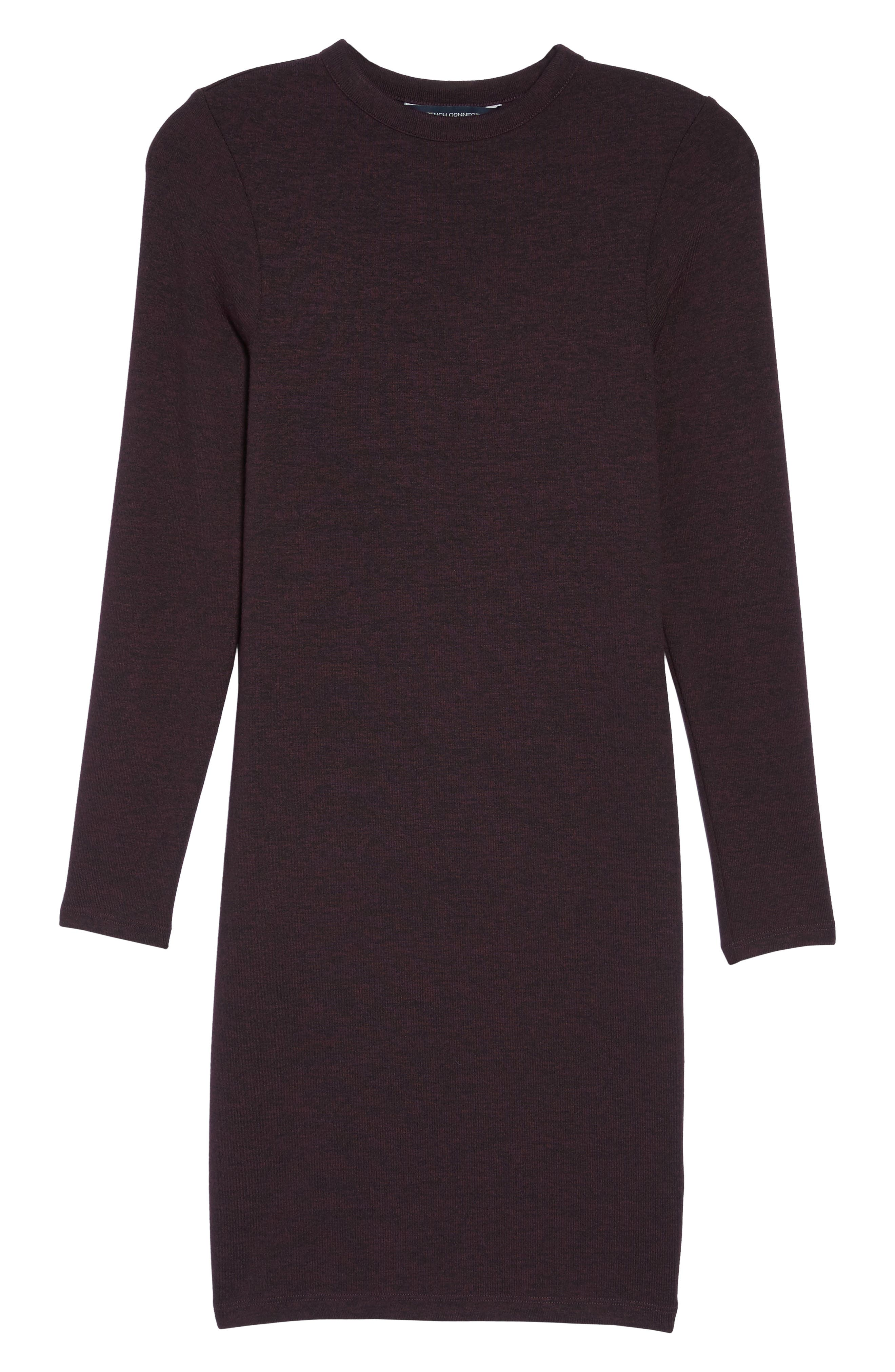 Sweeter Sweater Dress,                             Alternate thumbnail 12, color,