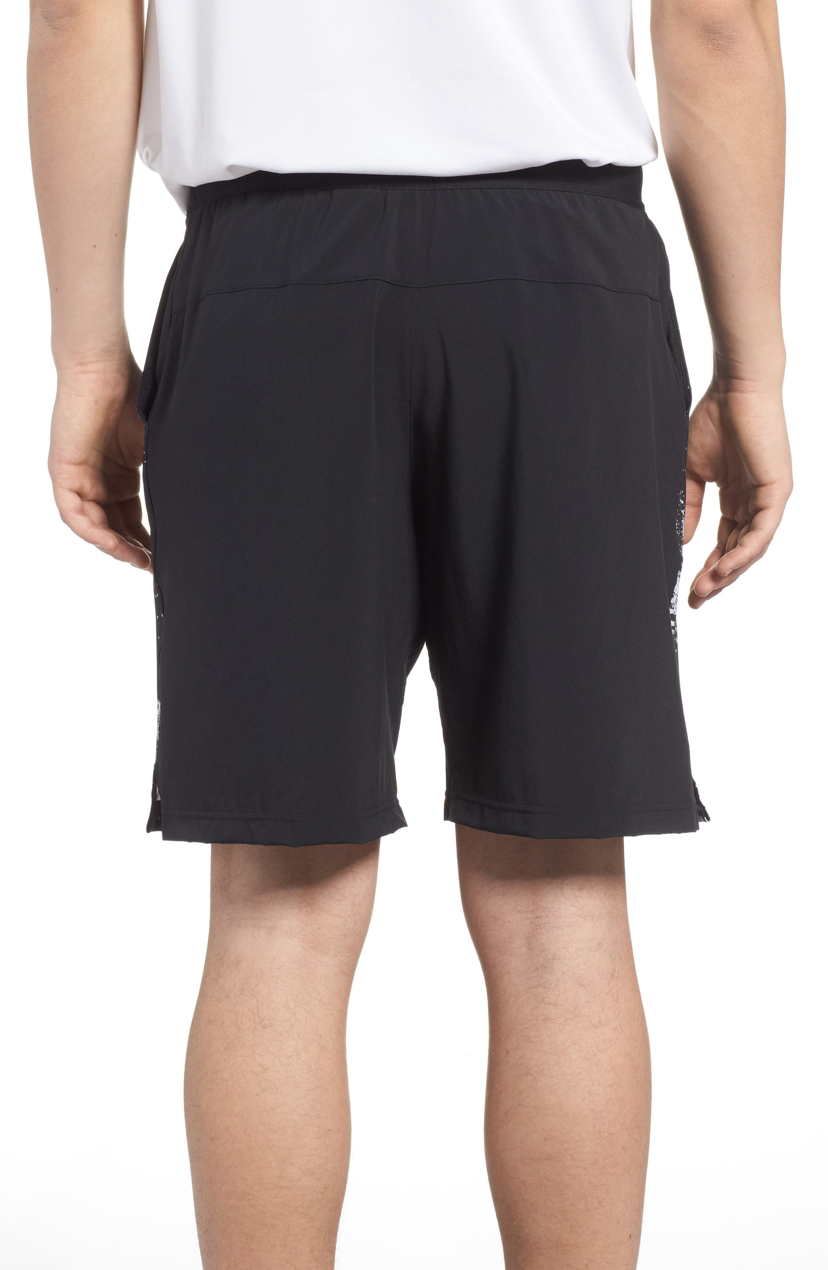 Speedwick Speed Training Shorts,                             Alternate thumbnail 3, color,